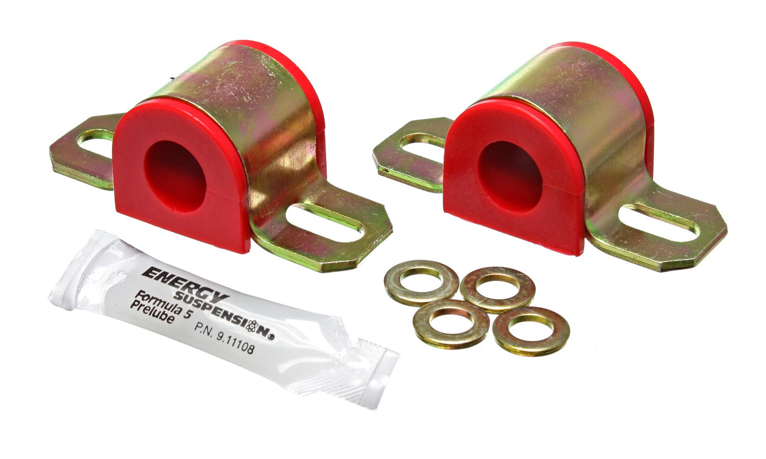 Energy Suspension Suspension Stabilizer Bar Bushing Kit (9.5120R)