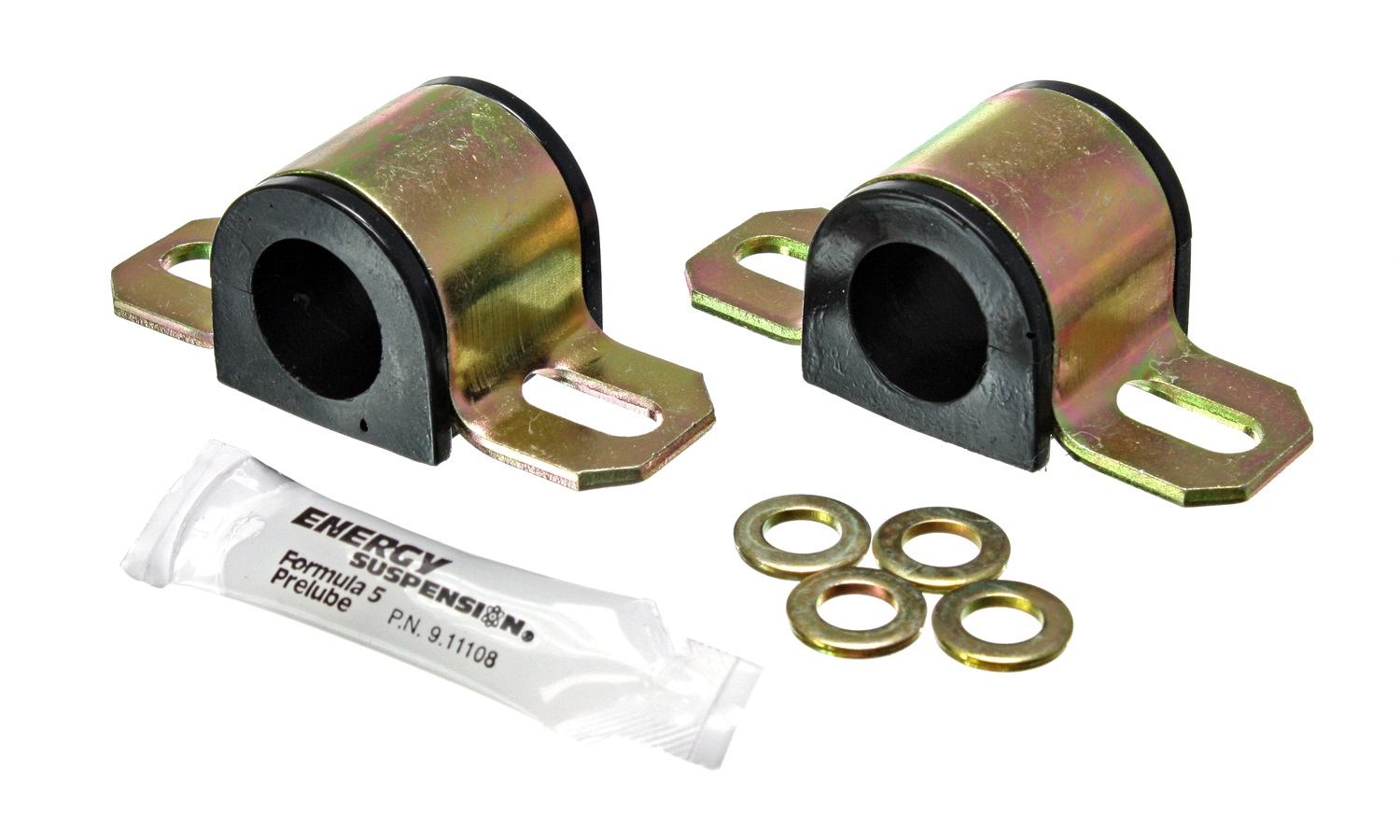 Energy Suspension Suspension Stabilizer Bar Bushing Kit (9.5125G)