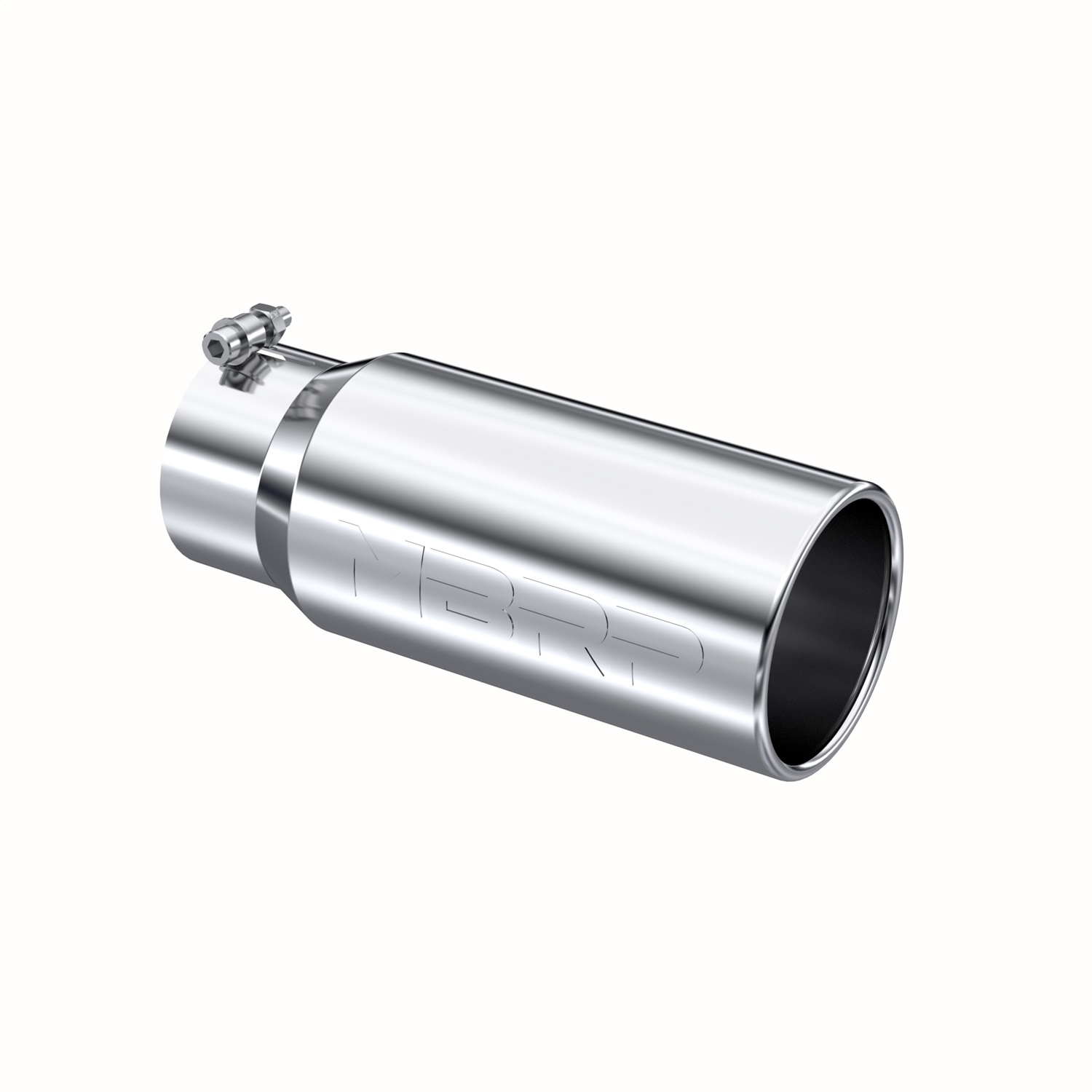 MBRP Exhaust Exhaust Tail Pipe Tip (T5050)