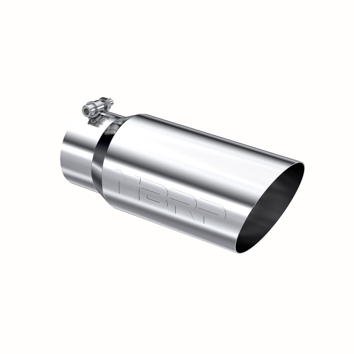 MBRP Exhaust Exhaust Tail Pipe Tip (T5052)