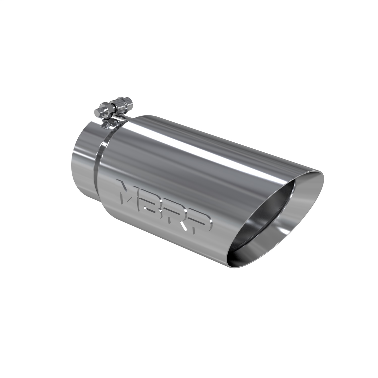 MBRP Exhaust Exhaust Tail Pipe Tip (T5053)
