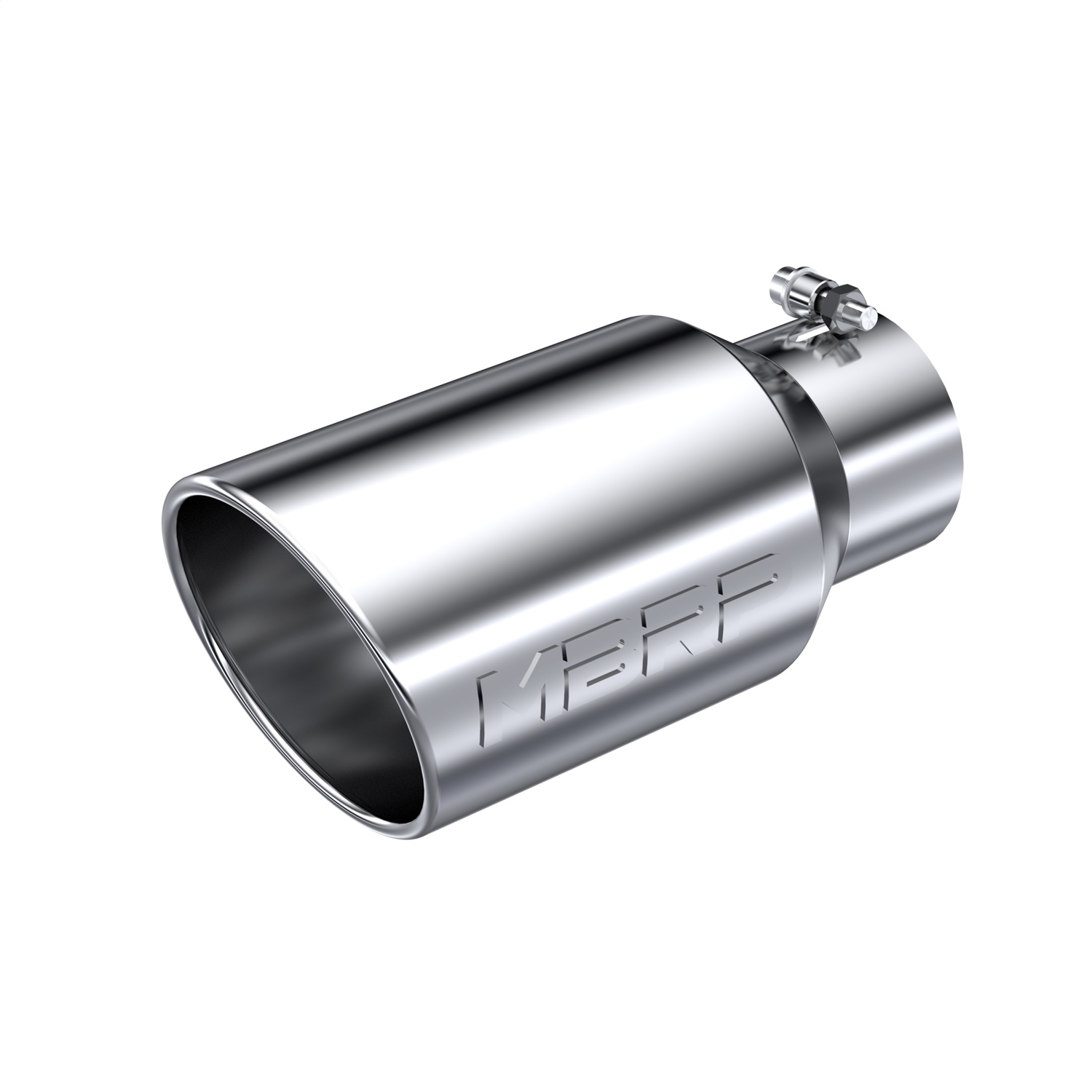 MBRP Exhaust Exhaust Tail Pipe Tip (T5073)