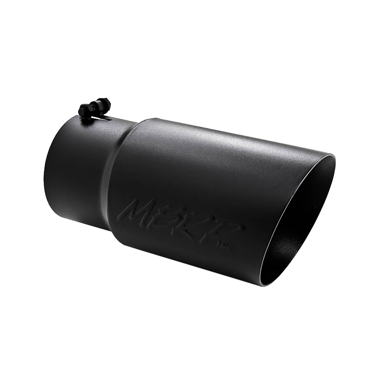 MBRP Exhaust Exhaust Tail Pipe Tip (T5074BLK)