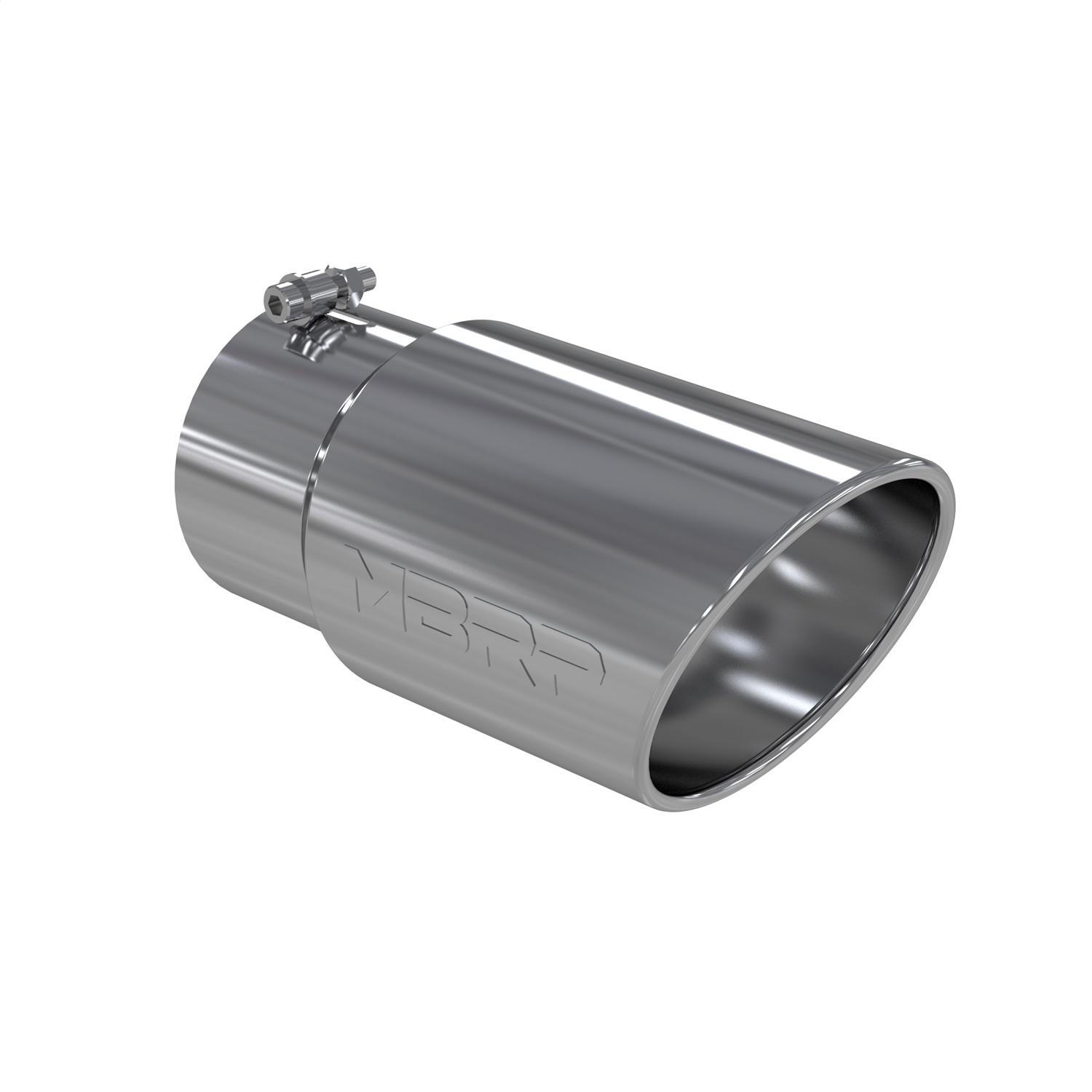 MBRP Exhaust Exhaust Tail Pipe Tip (T5075)