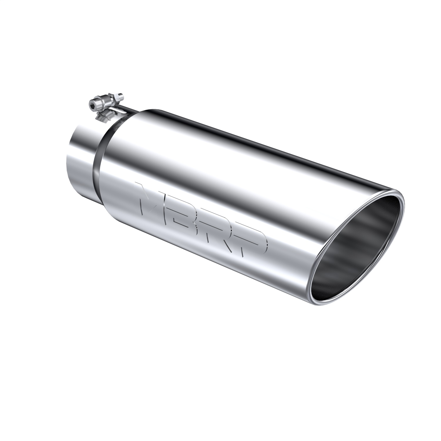 MBRP Exhaust Exhaust Tail Pipe Tip (T5125)