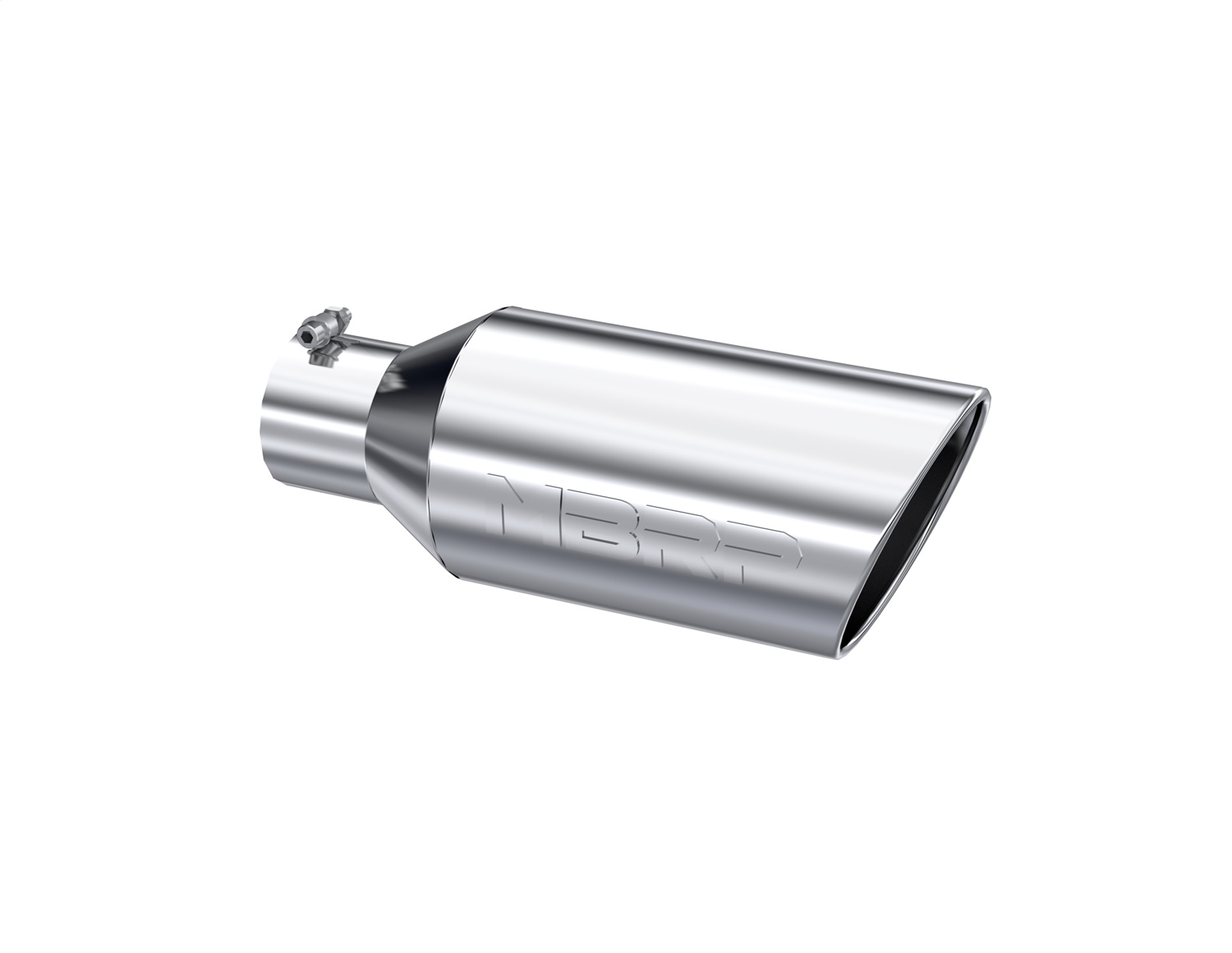 MBRP Exhaust Exhaust Tail Pipe Tip (T5126)