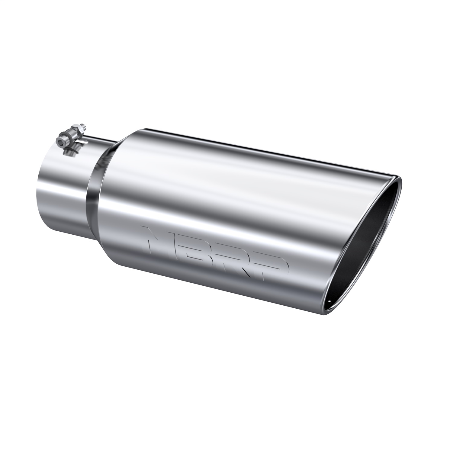 MBRP Exhaust Exhaust Tail Pipe Tip (T5127)