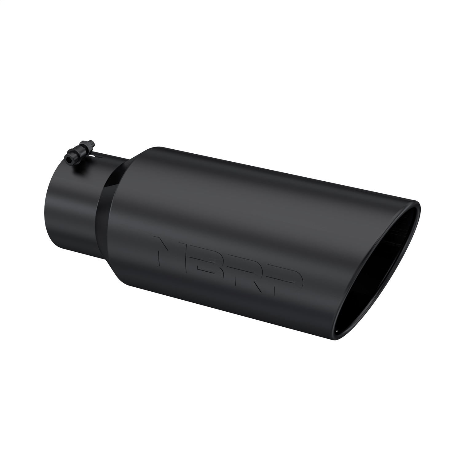 MBRP Exhaust Exhaust Tail Pipe Tip (T5127BLK)