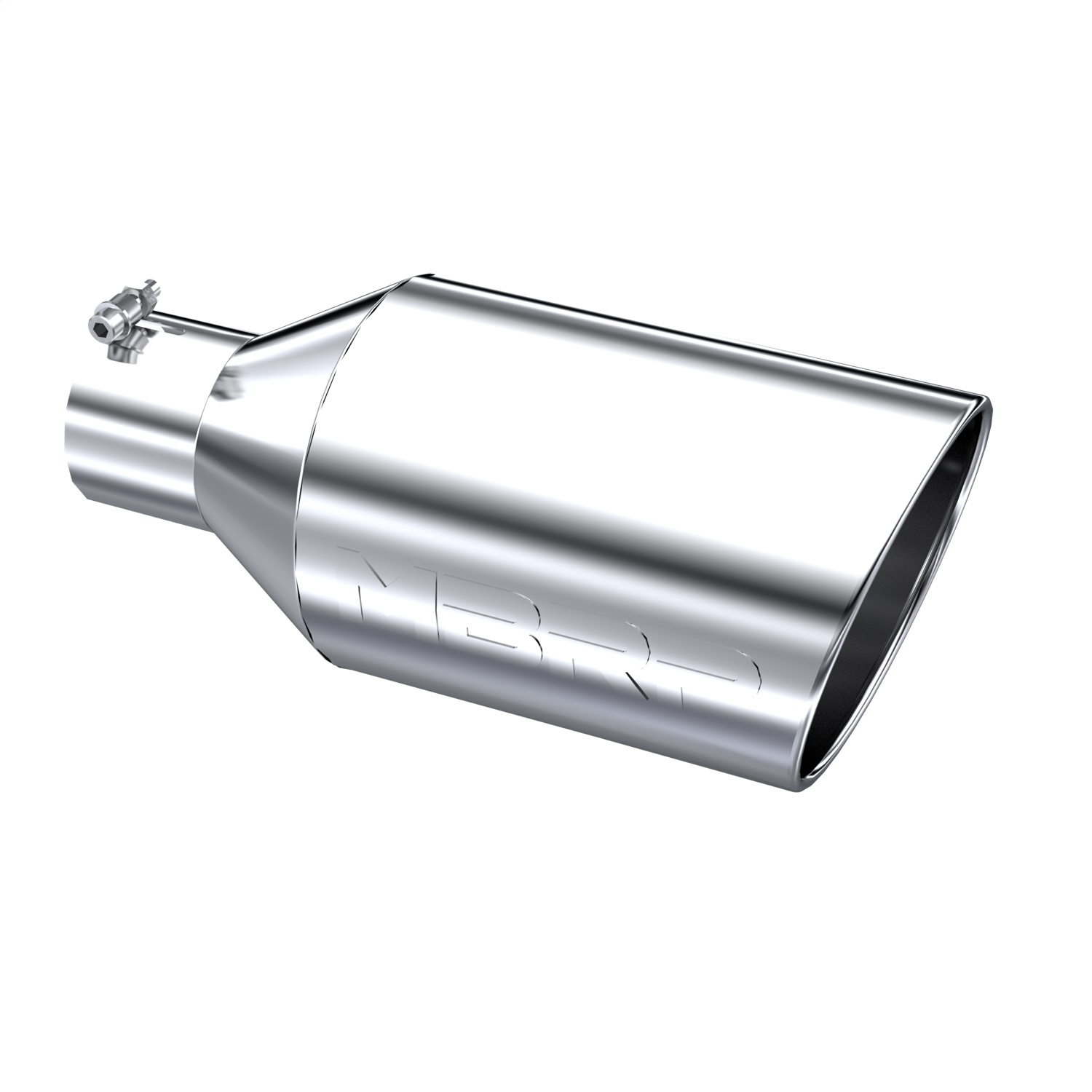 MBRP Exhaust Exhaust Tail Pipe Tip (T5128)