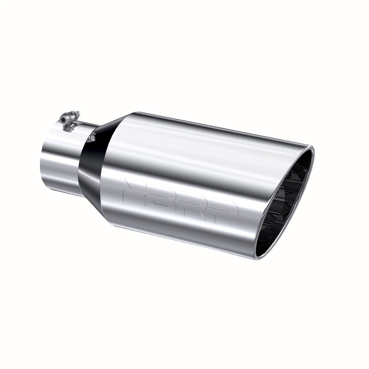 MBRP Exhaust Exhaust Tail Pipe Tip (T5129)