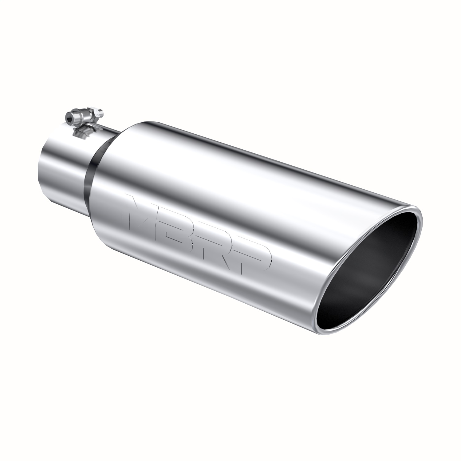 MBRP Exhaust Exhaust Tail Pipe Tip (T5130)