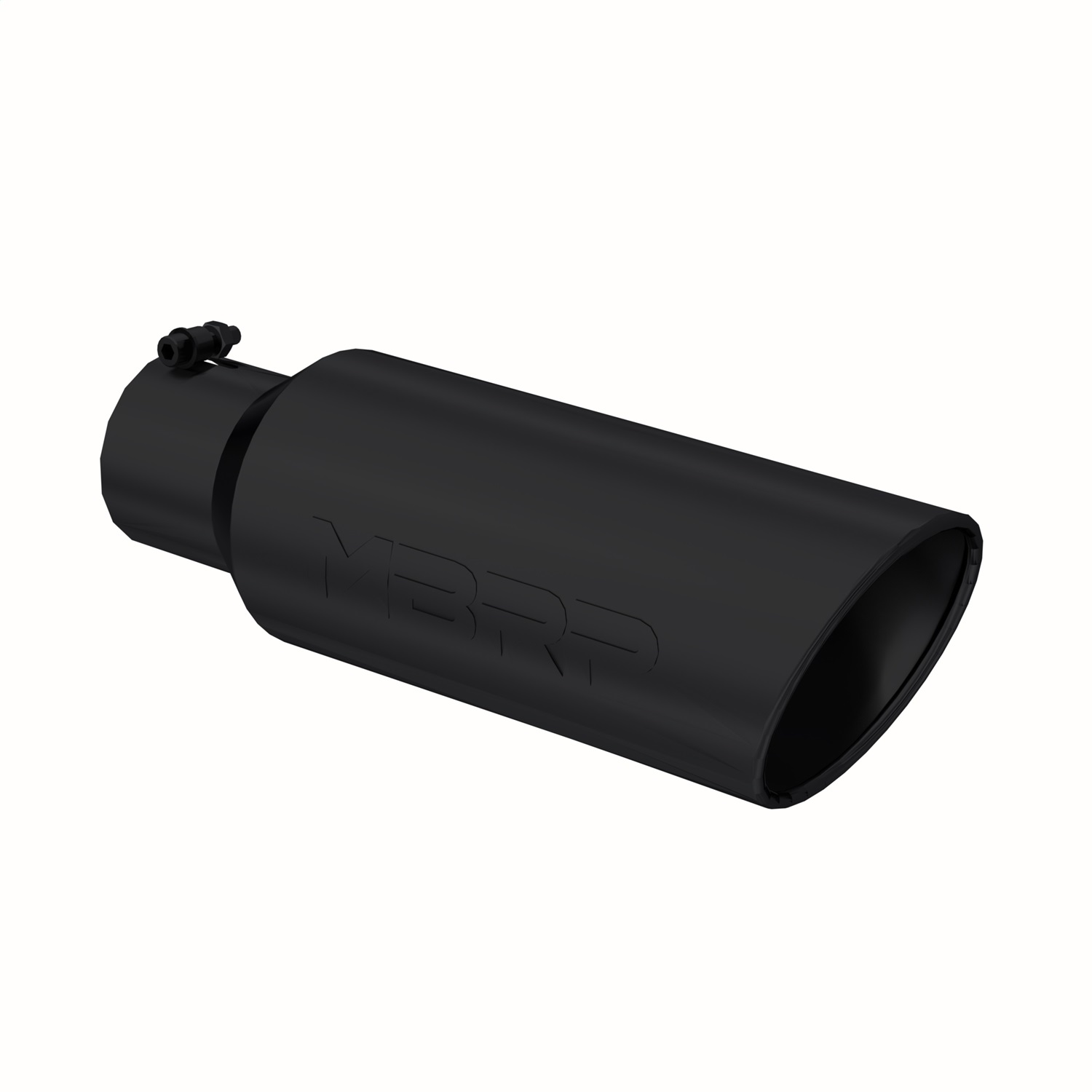 MBRP Exhaust Exhaust Tail Pipe Tip (T5130BLK)