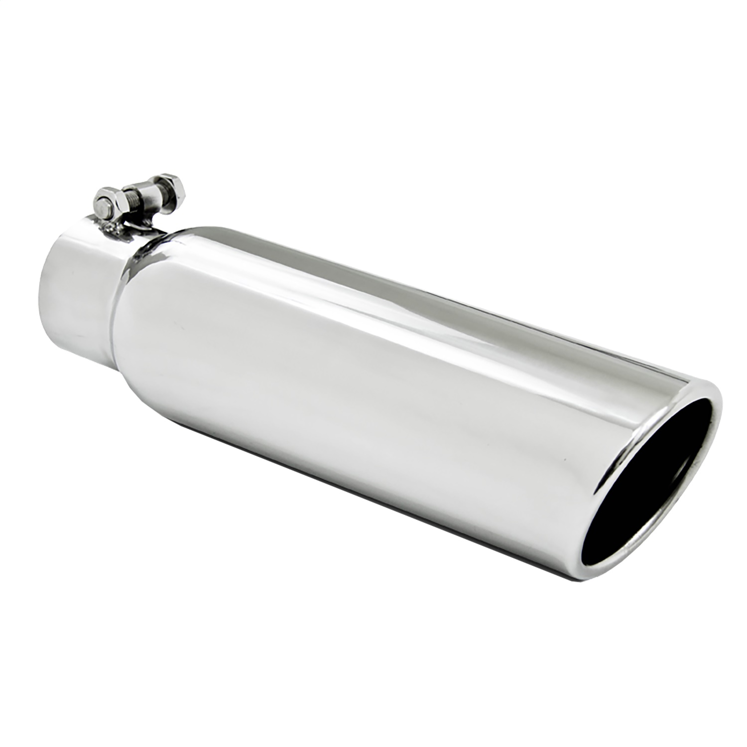 MBRP Exhaust Exhaust Tail Pipe Tip (T5148)