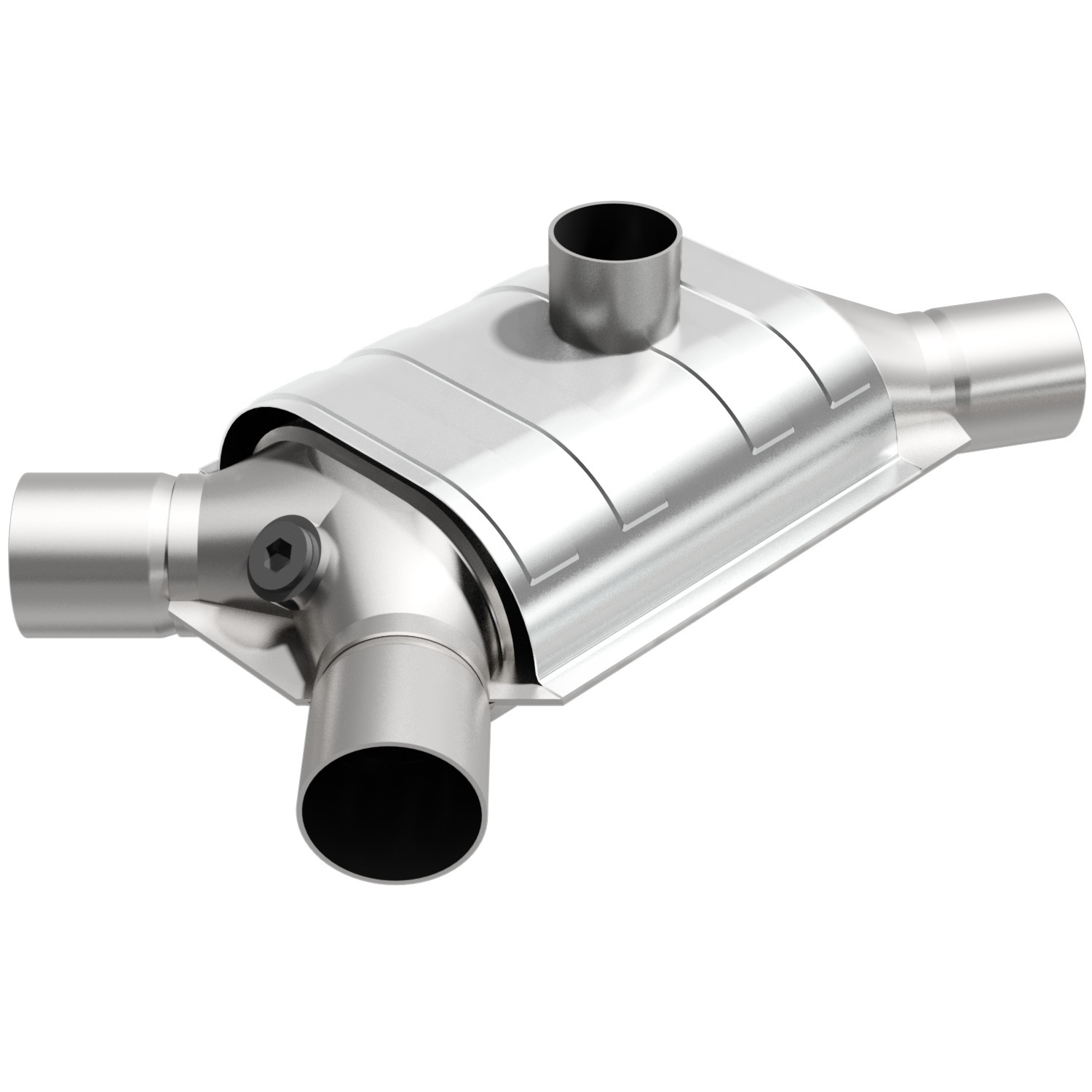 MagnaFlow Exhaust Products Catalytic Converter (33002)
