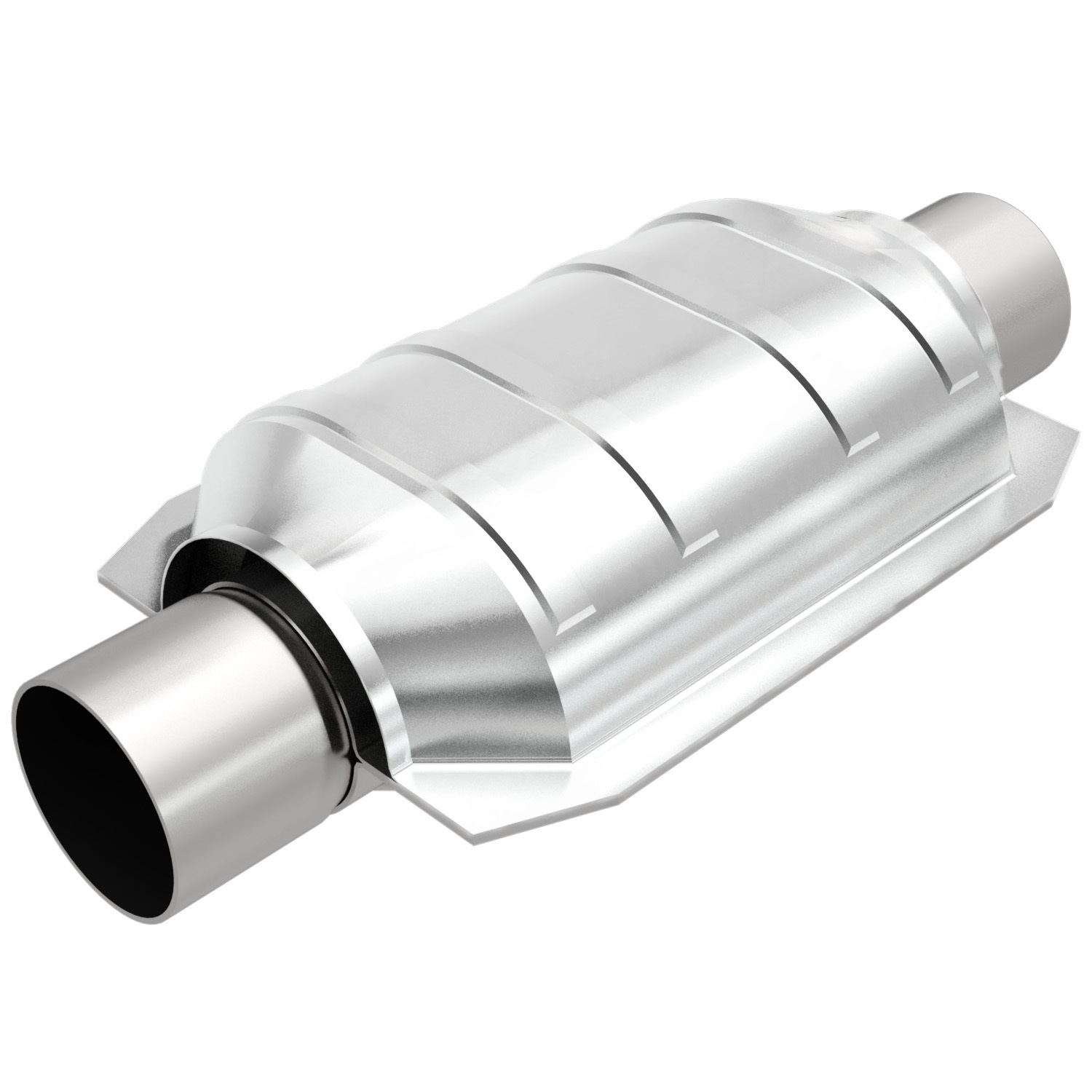 MagnaFlow Exhaust Products Catalytic Converter (33105)