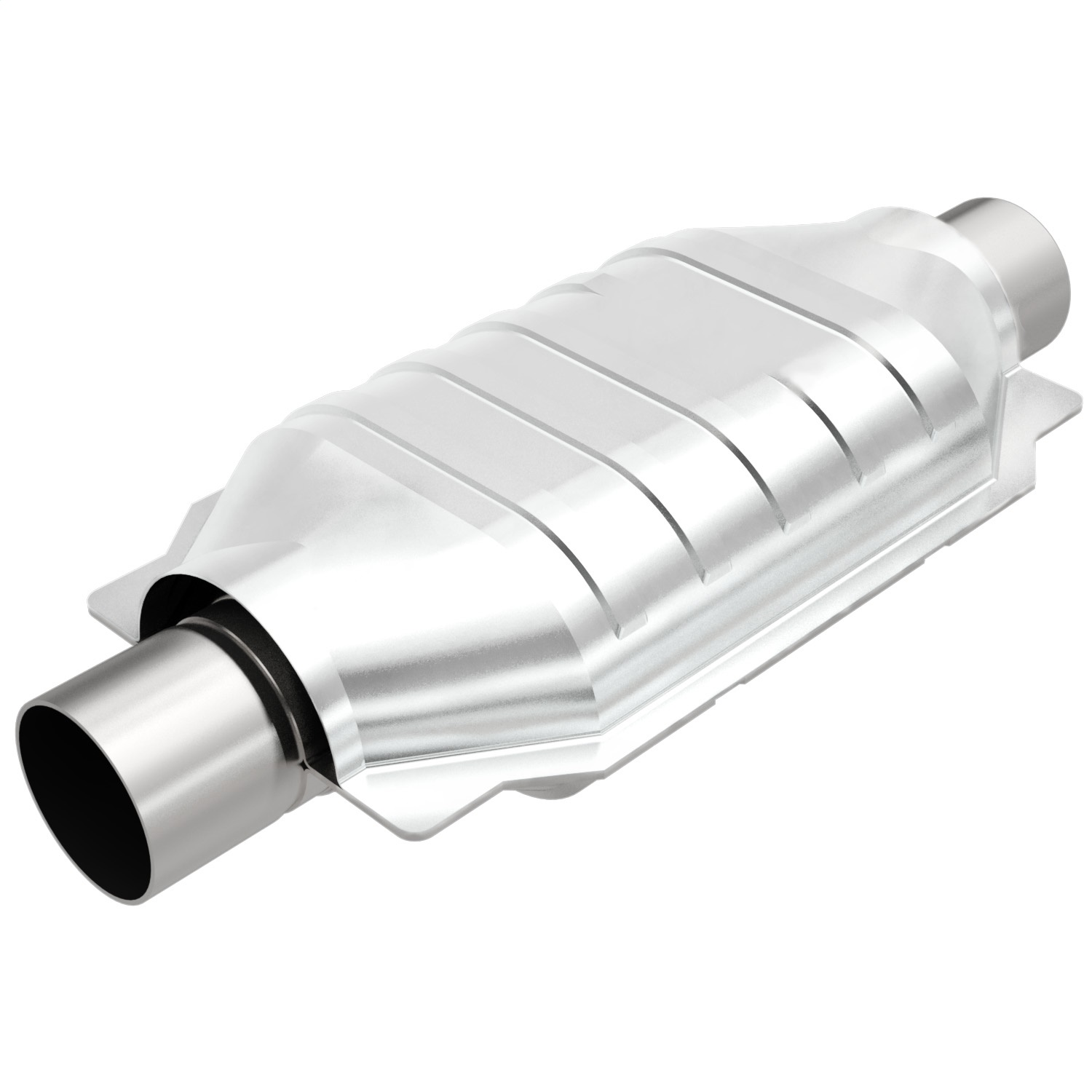 MagnaFlow Exhaust Products Catalytic Converter (339006)