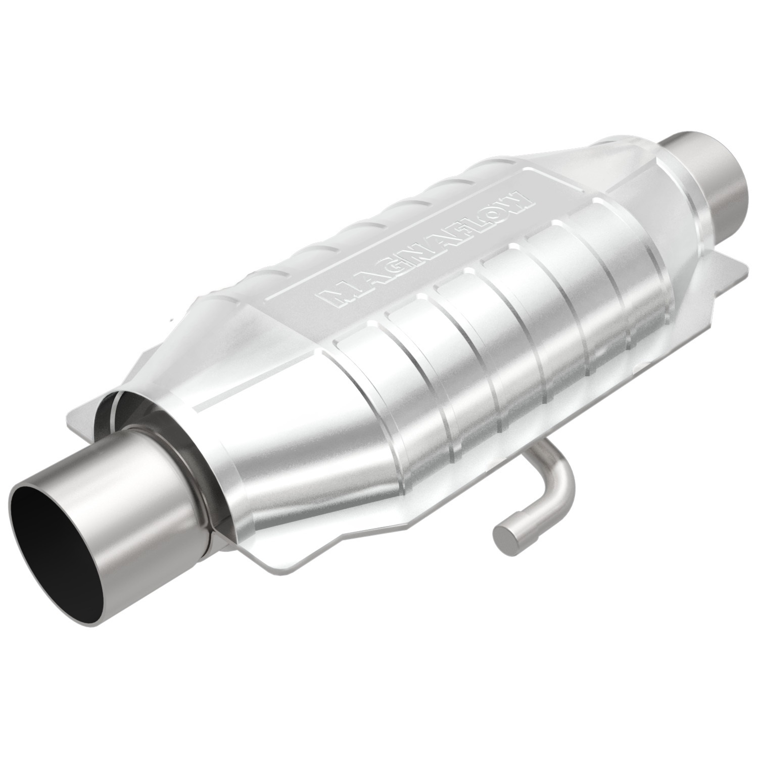 MagnaFlow Exhaust Products Catalytic Converter (38015)