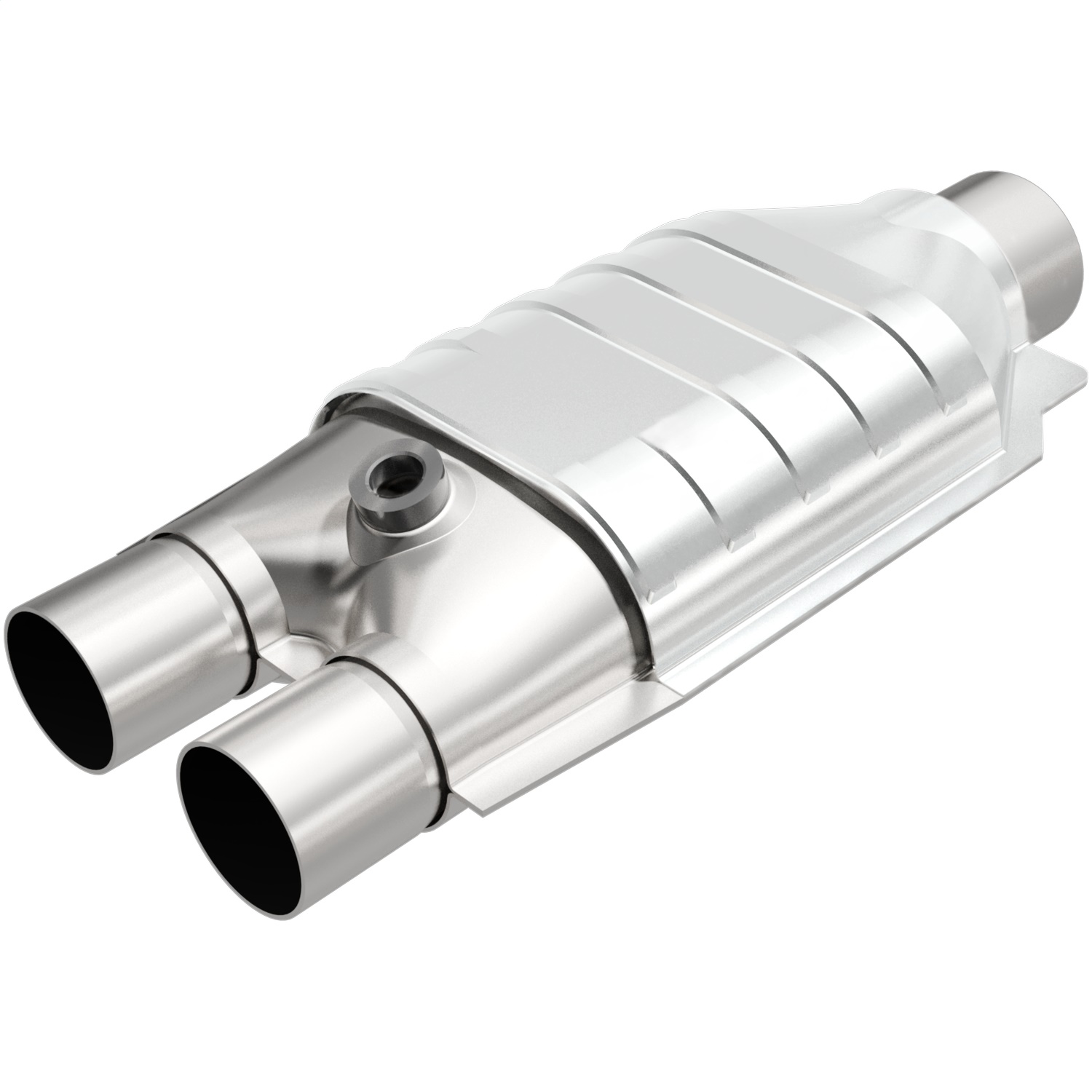 MagnaFlow Exhaust Products Catalytic Converter (445037)