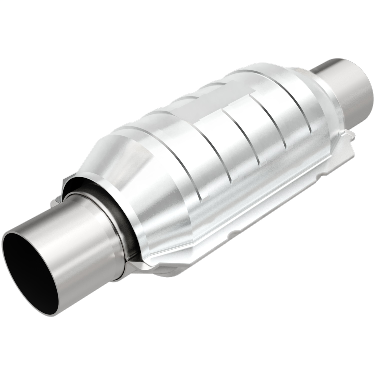 MagnaFlow Exhaust Products Catalytic Converter (454204)