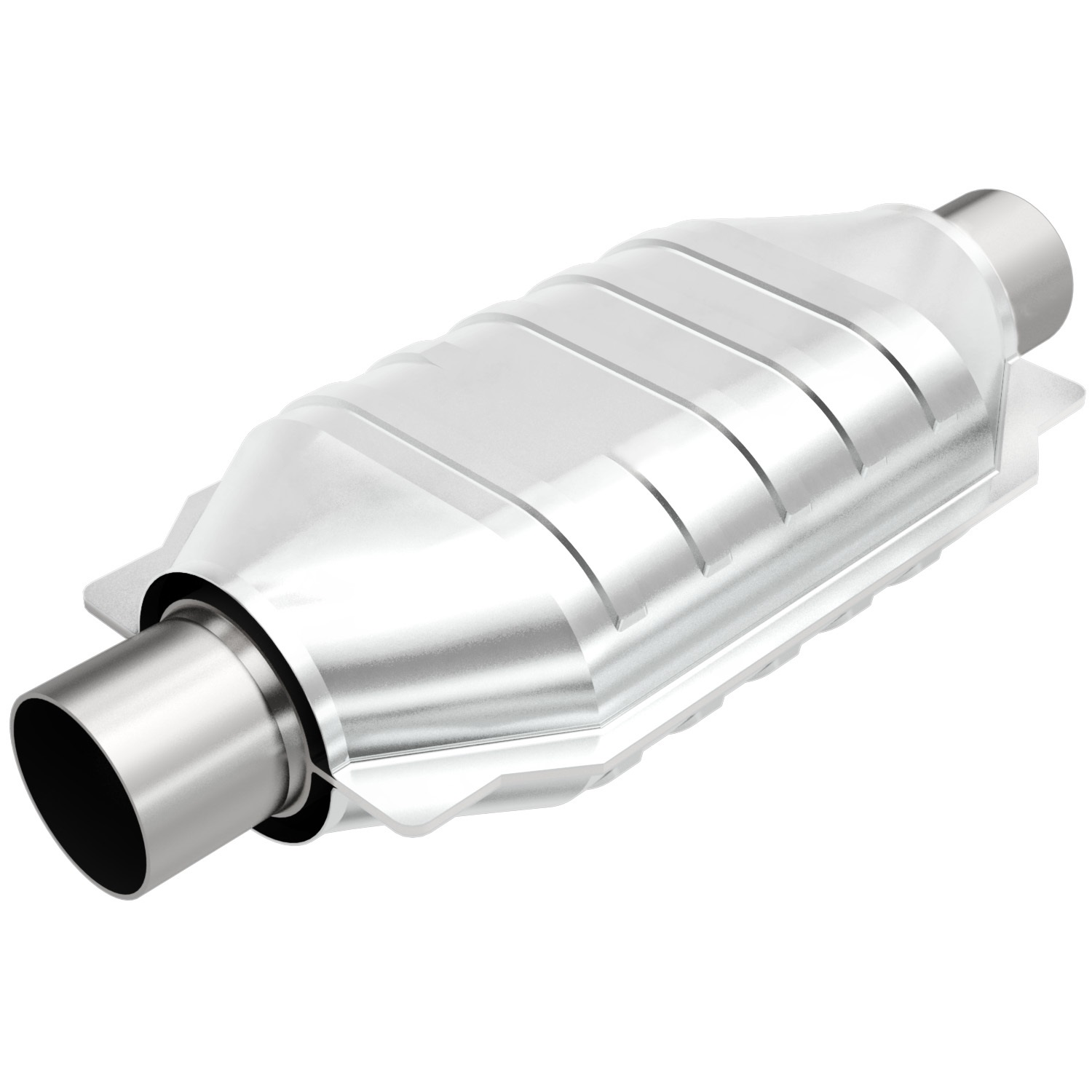 MagnaFlow Exhaust Products Catalytic Converter (14109)