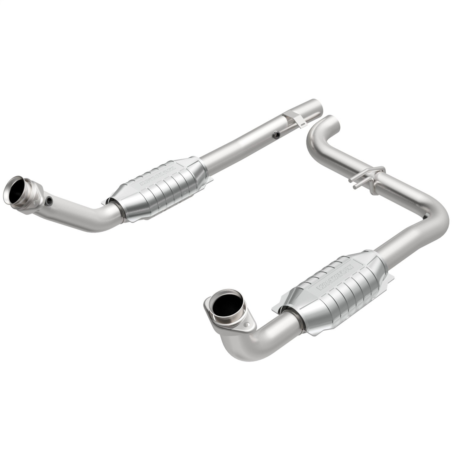MagnaFlow Exhaust Products Catalytic Converter (15478)