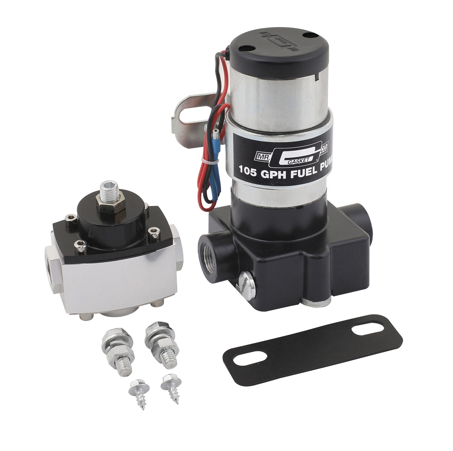 Mr. Gasket Electric Fuel Pump (105P)