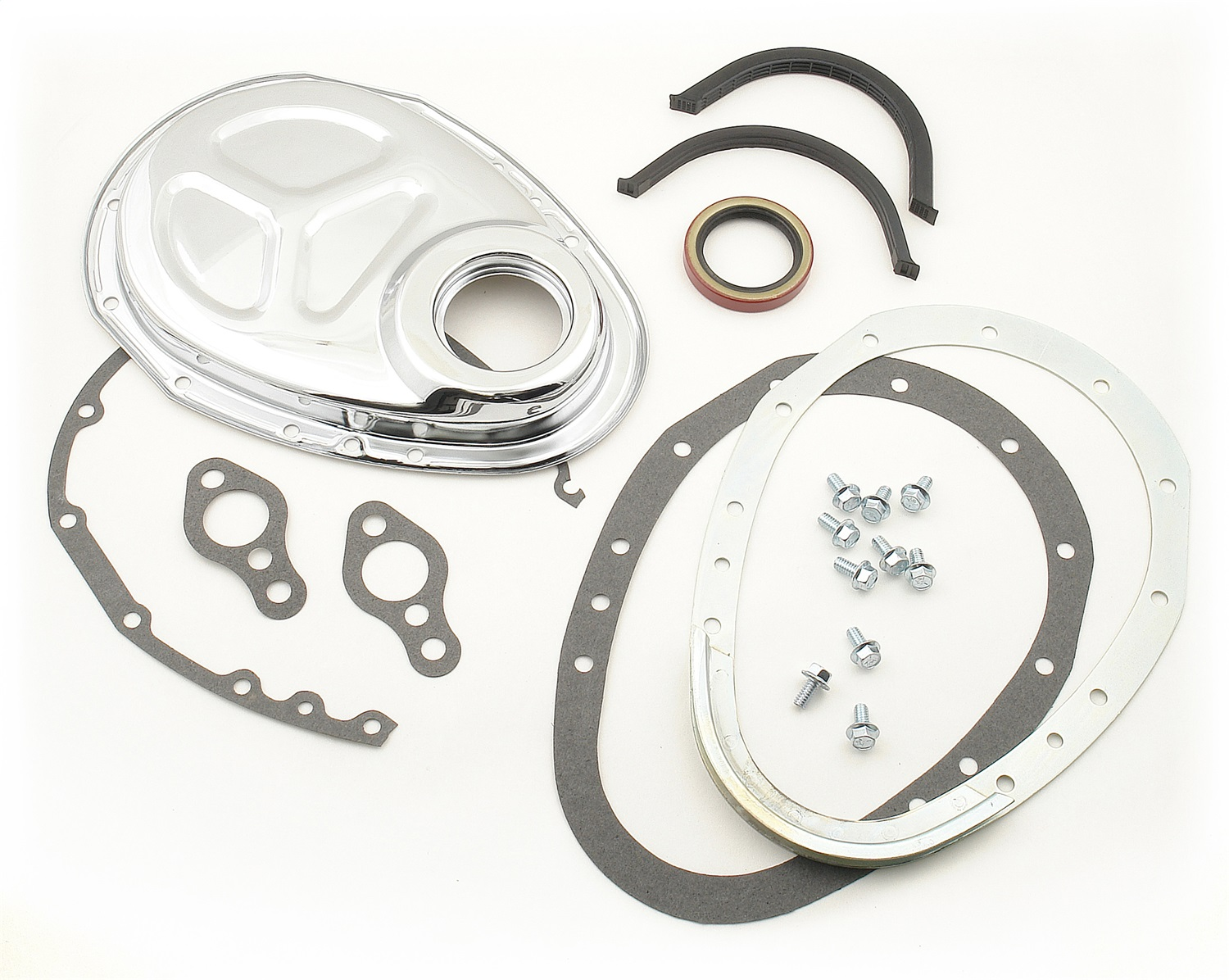Mr. Gasket Engine Timing Cover (1099)