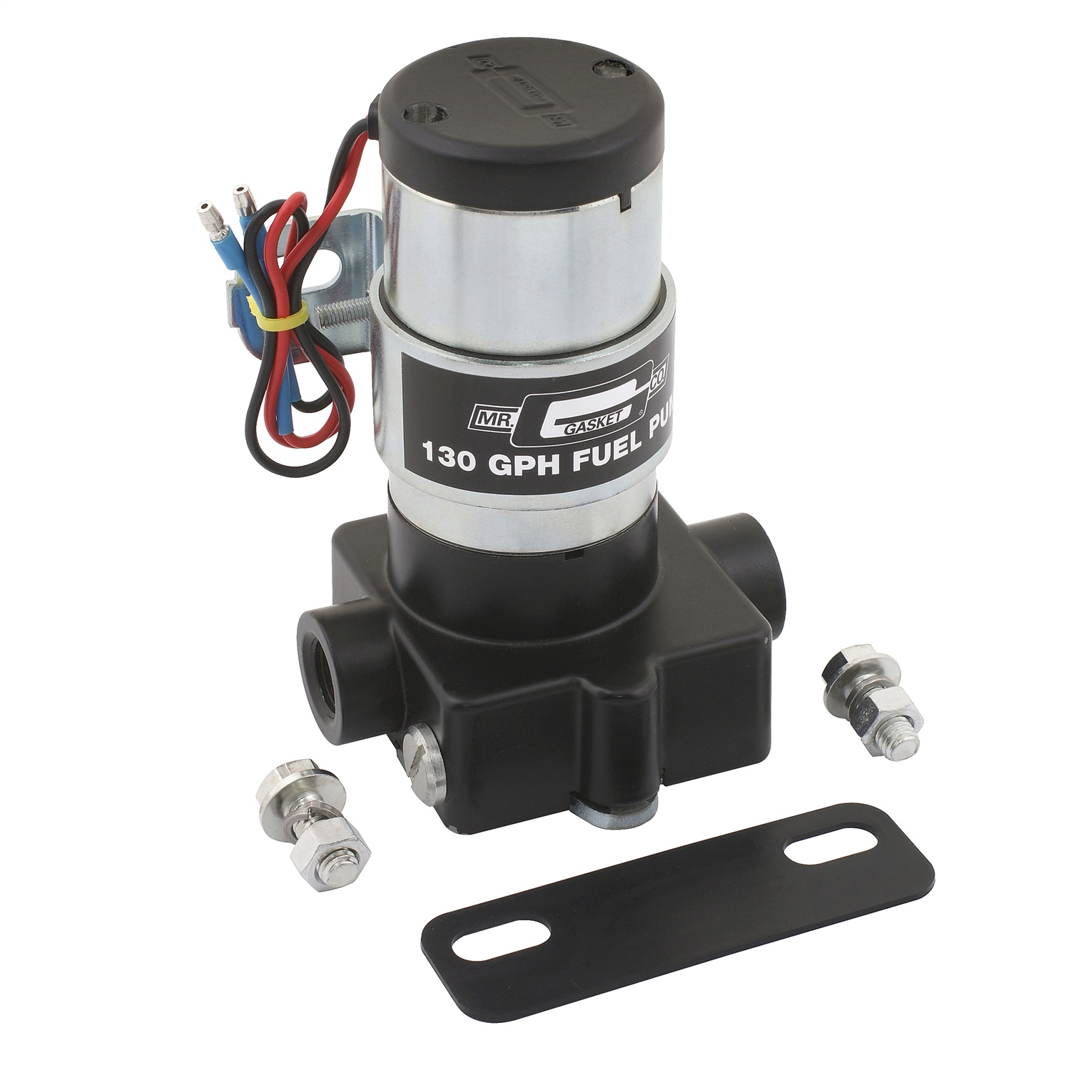 Mr. Gasket Electric Fuel Pump (130P)