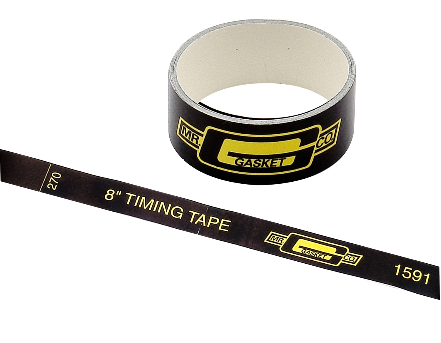 Mr. Gasket Engine Timing Tape (1591)