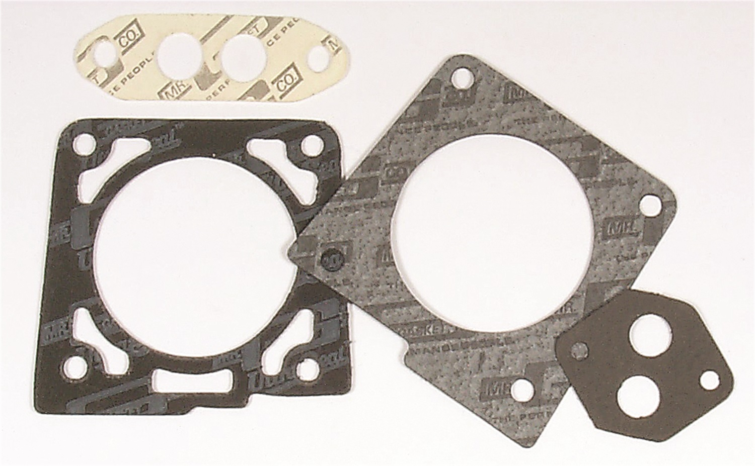 Mr. Gasket Fuel Injection Throttle Body Mounting Gasket (236)
