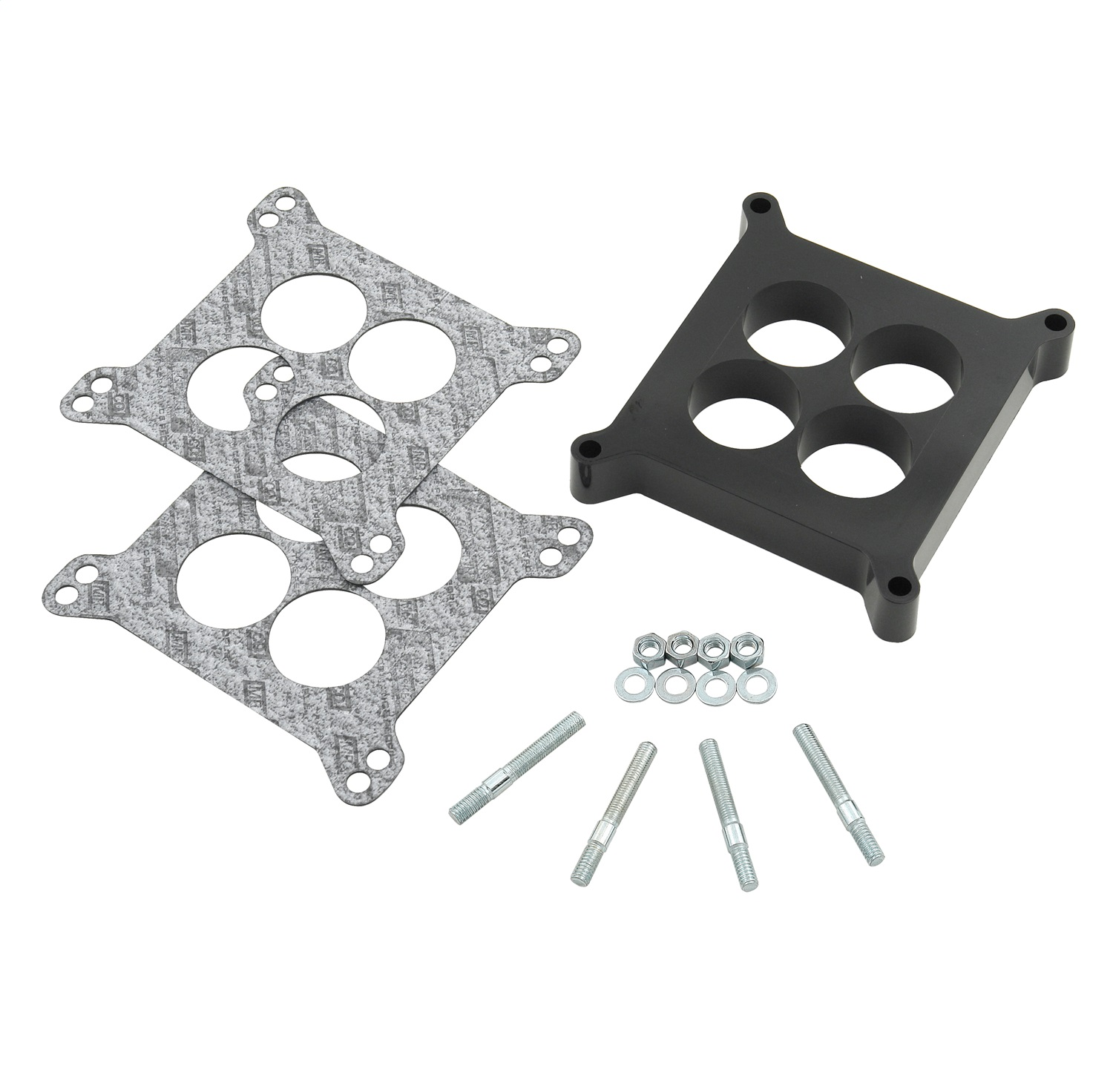 Mr. Gasket Carburetor Spacer (3404)