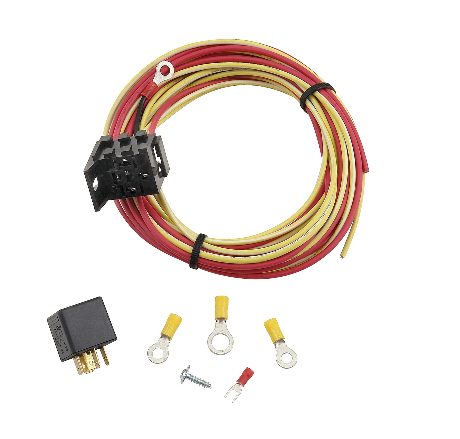 Mr. Gasket Fuel Pump Relay (40H)