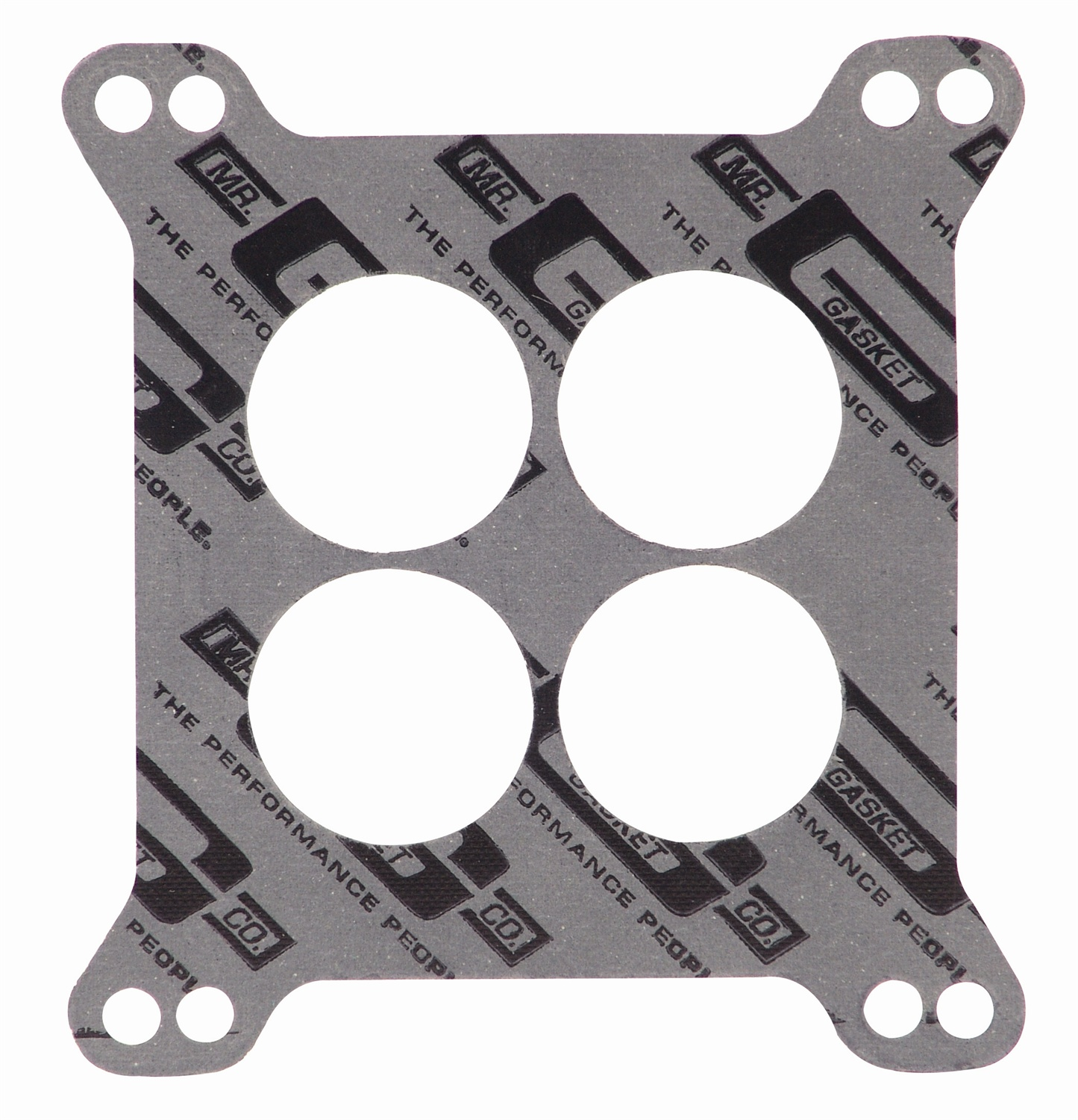 Mr. Gasket Carburetor Mounting Gasket (4255G)