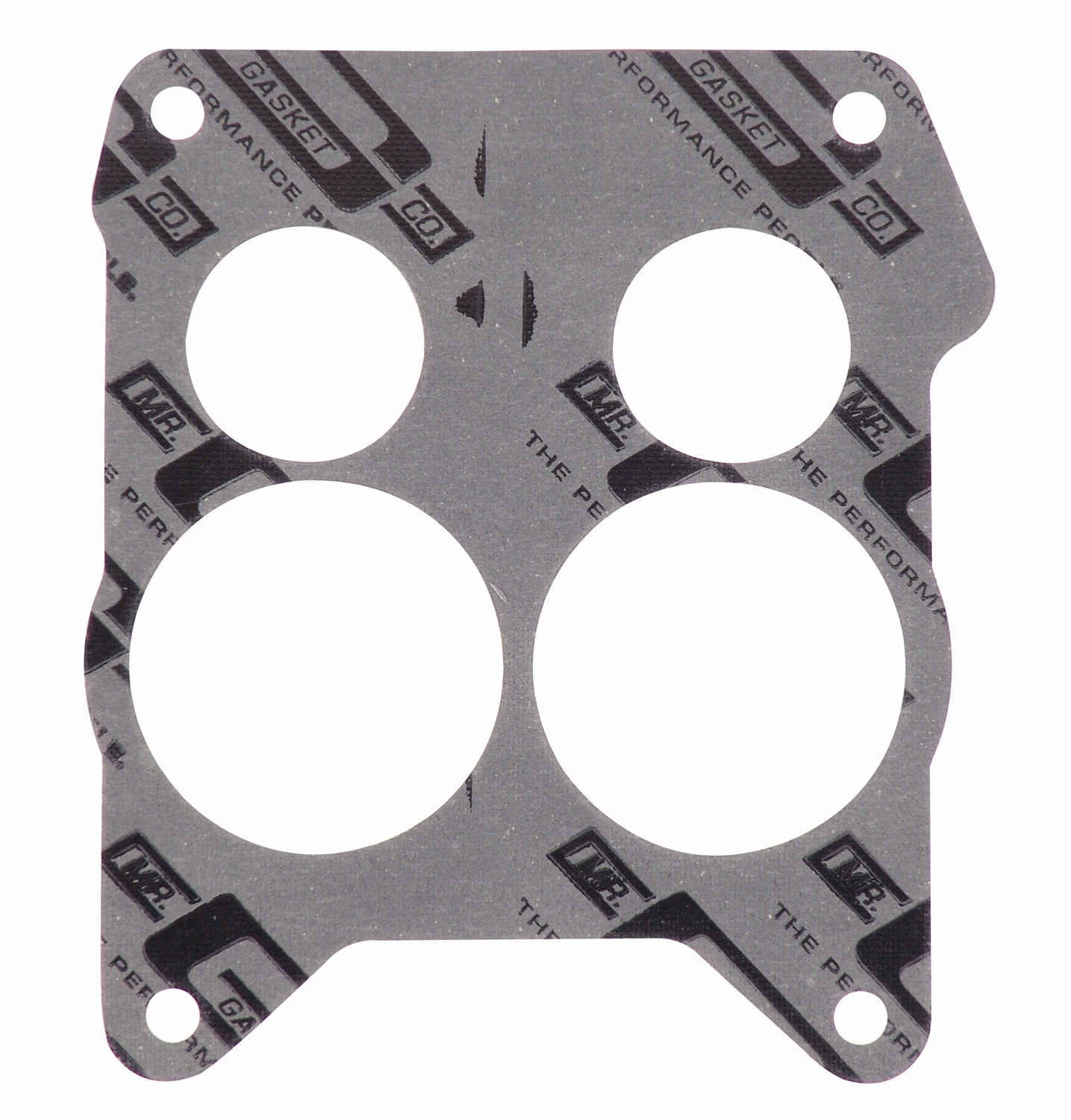Mr. Gasket Carburetor Mounting Gasket (4256G)