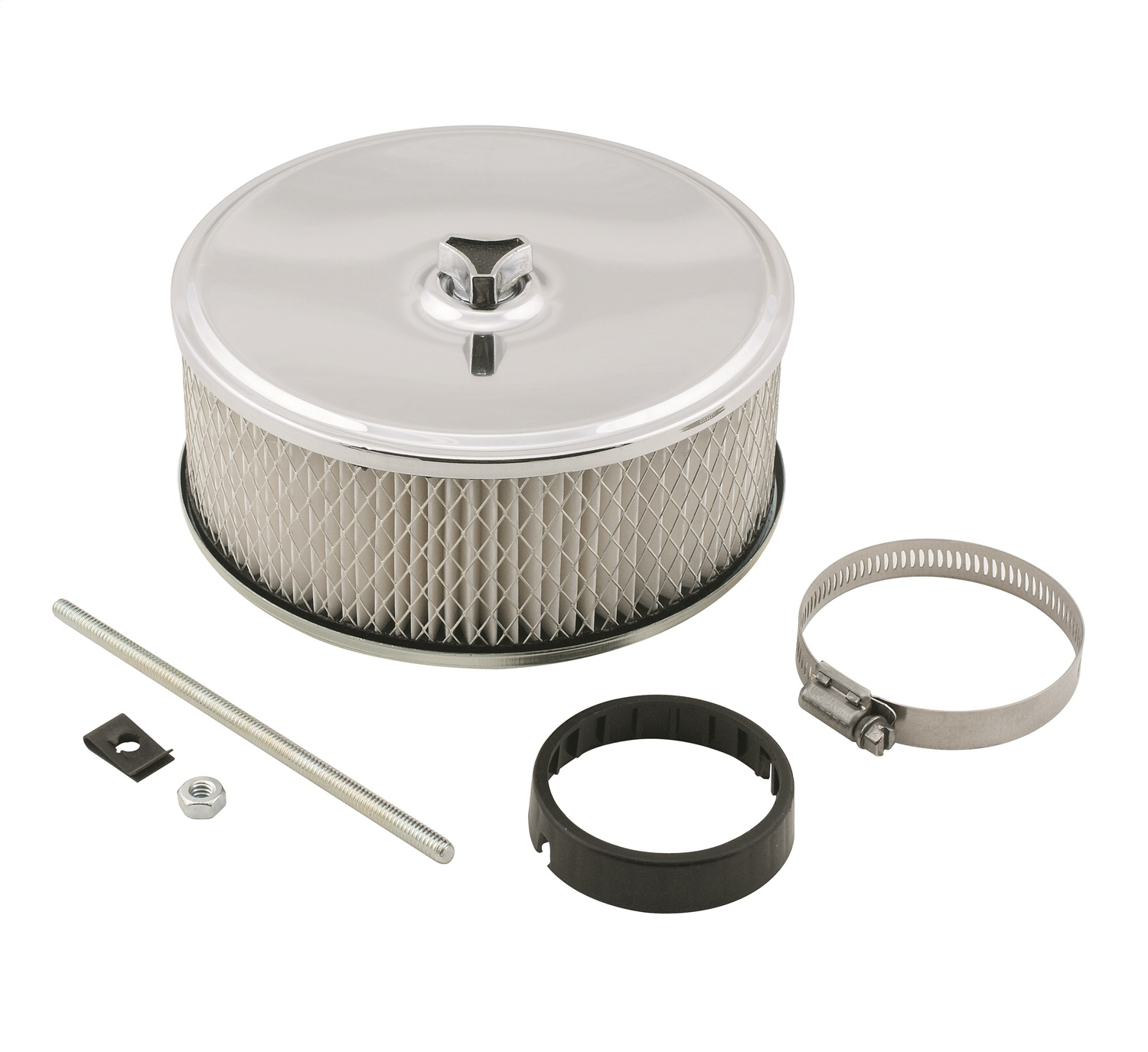 Mr. Gasket Air Cleaner Assembly (4350)