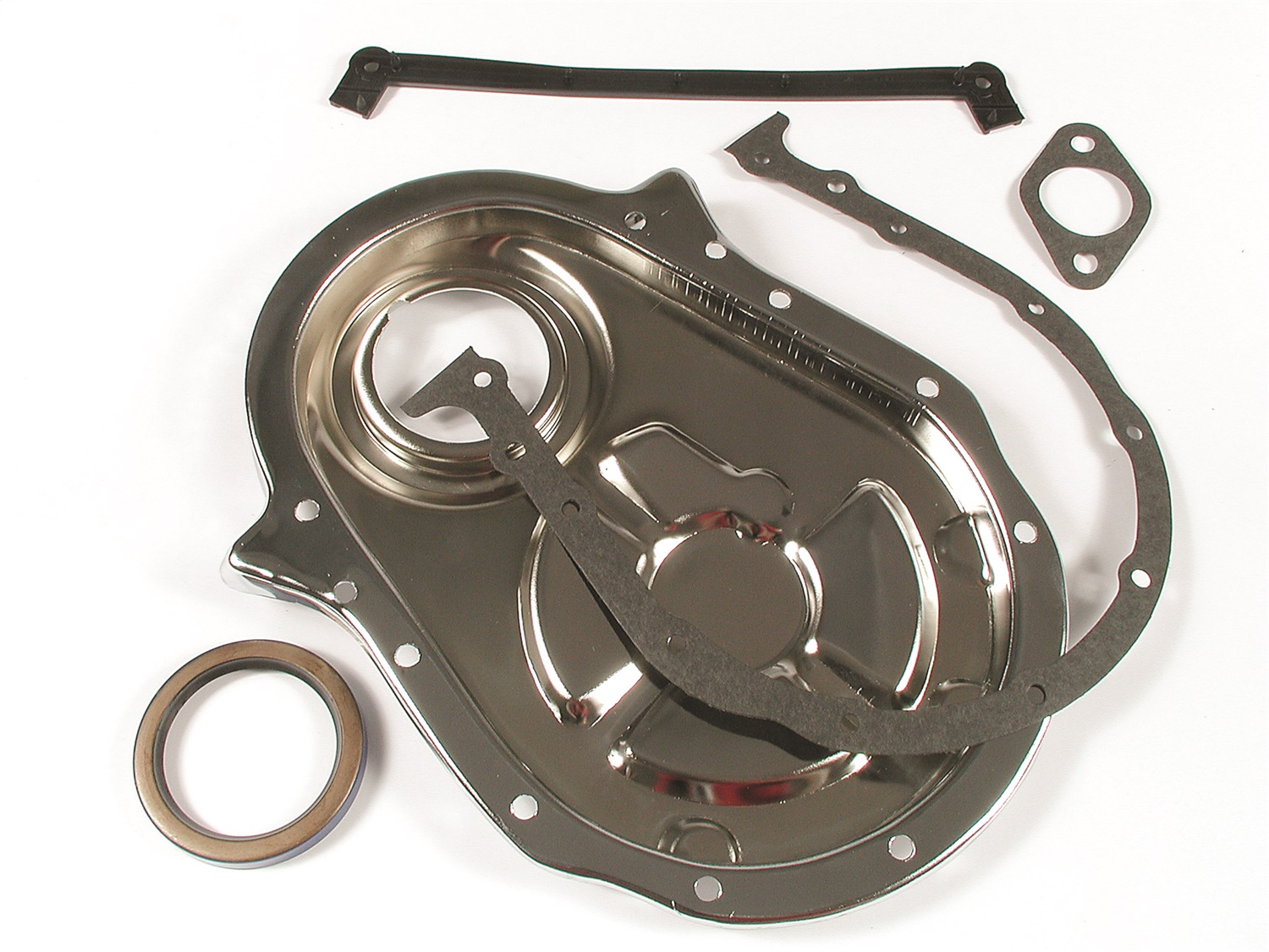 Mr. Gasket Engine Timing Cover (4591)