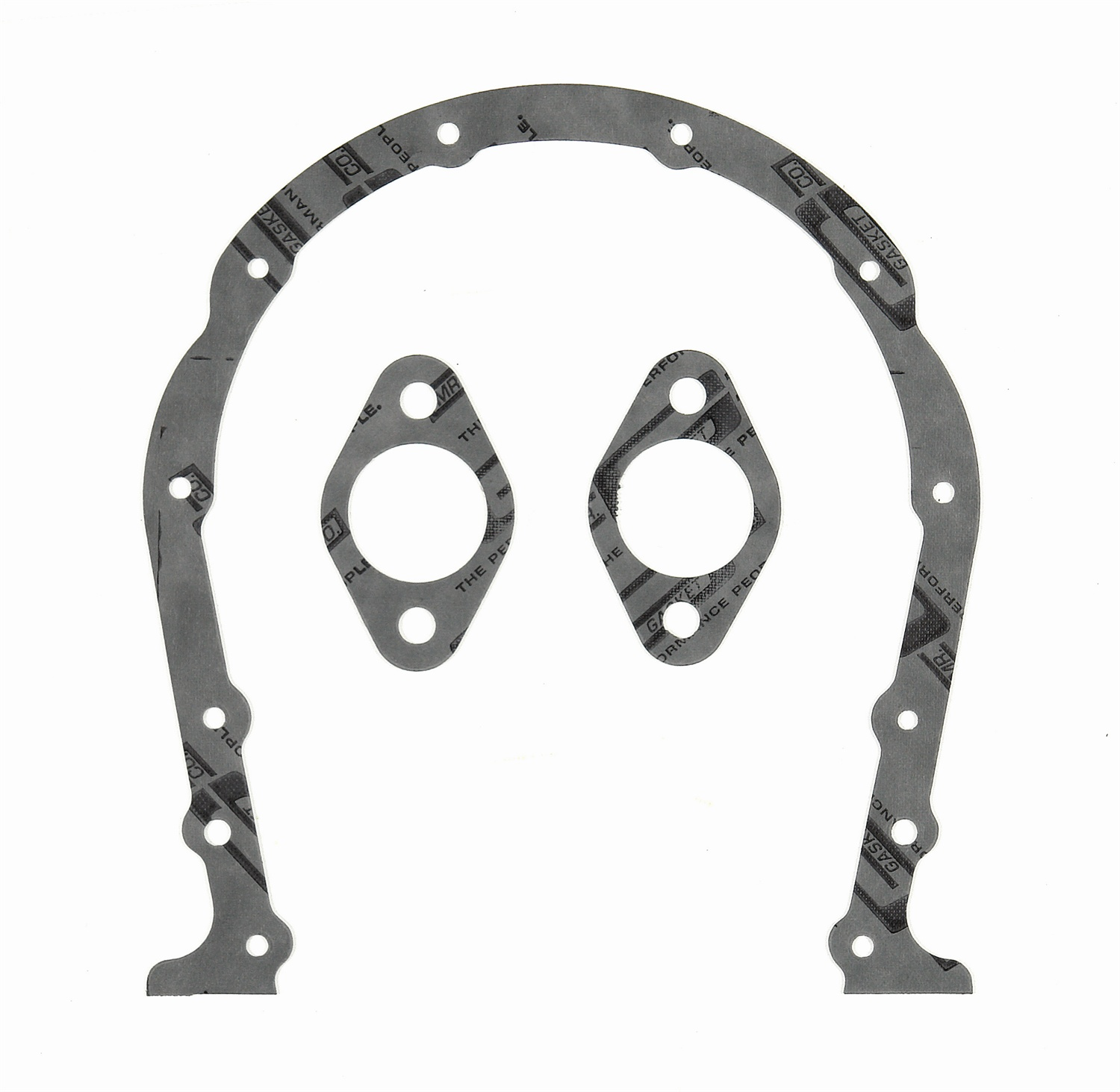 Mr. Gasket Engine Timing Cover Gasket Set (4794G)