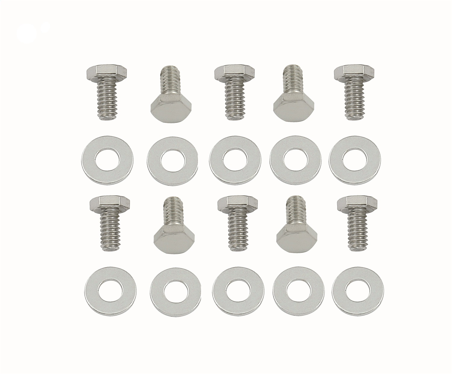 Mr. Gasket Engine Timing Cover Bolt Set (5008)