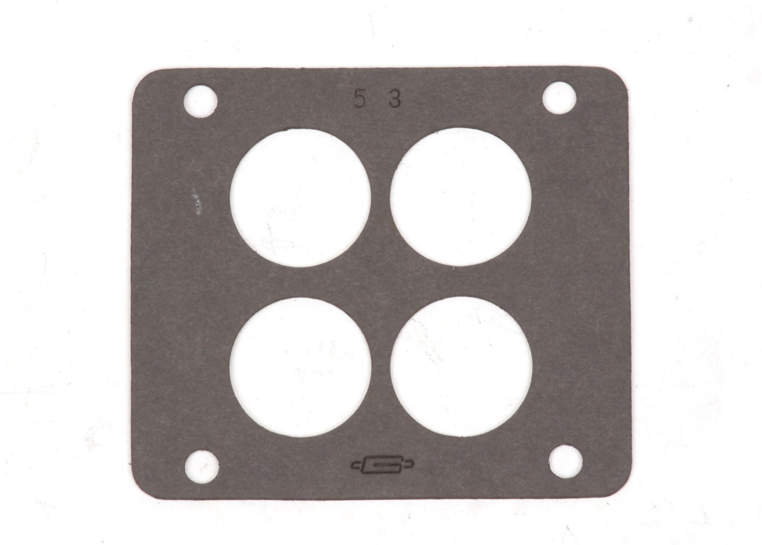 Mr. Gasket Carburetor Mounting Gasket (53)
