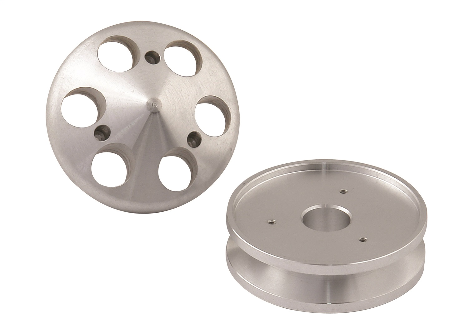 Mr. Gasket Alternator Pulley (5320)
