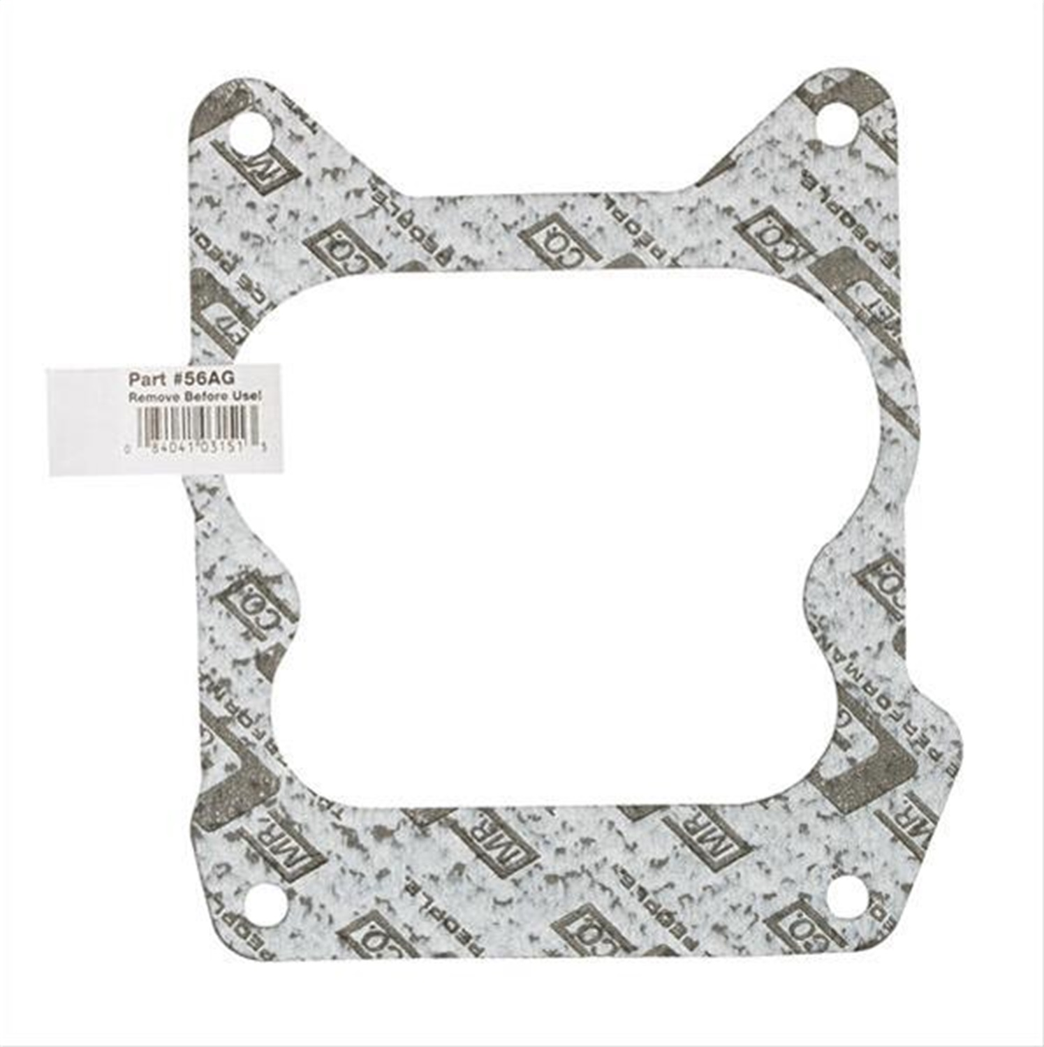 Mr. Gasket Carburetor Mounting Gasket (56AG)