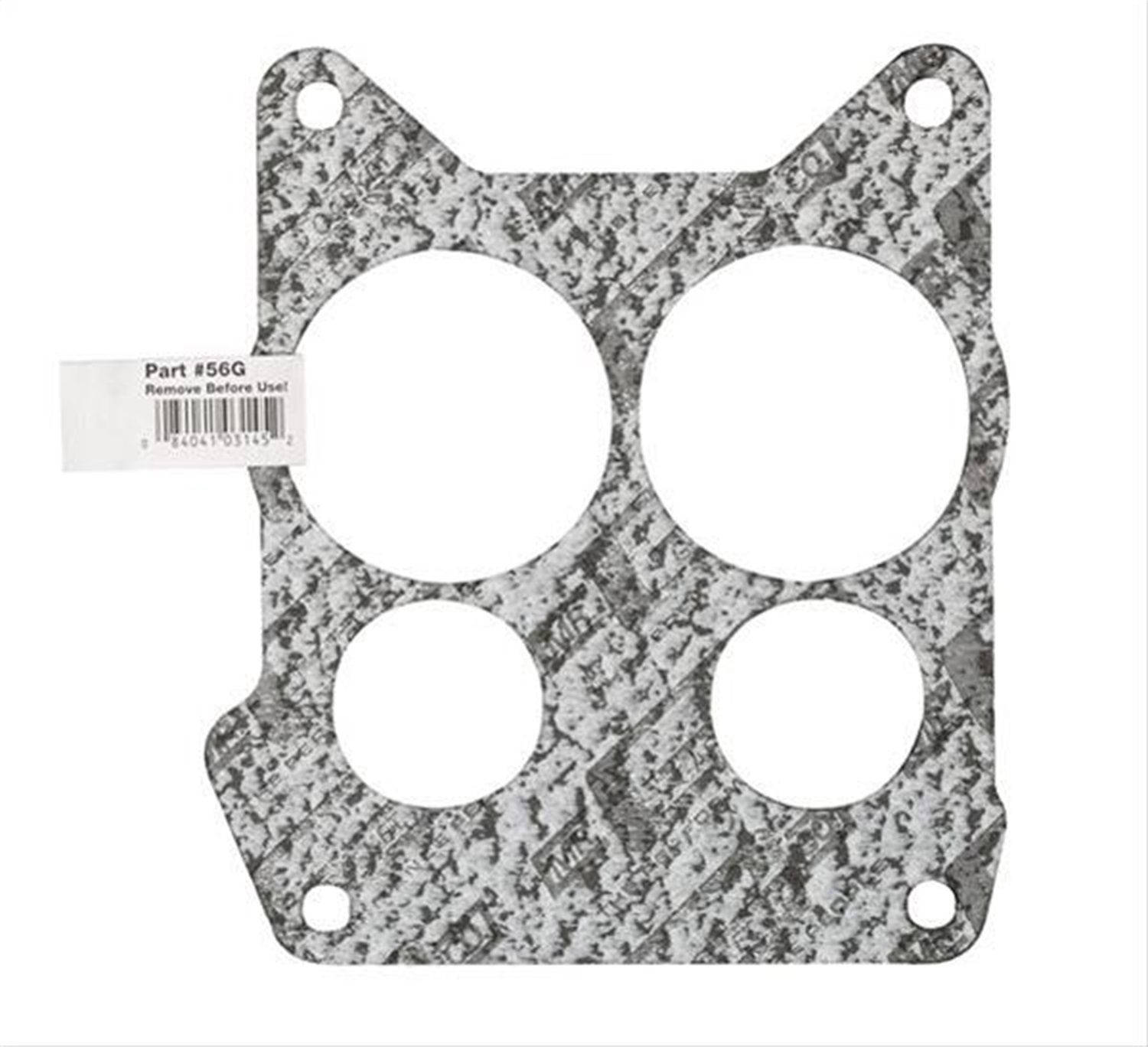 Mr. Gasket Carburetor Mounting Gasket (56G)