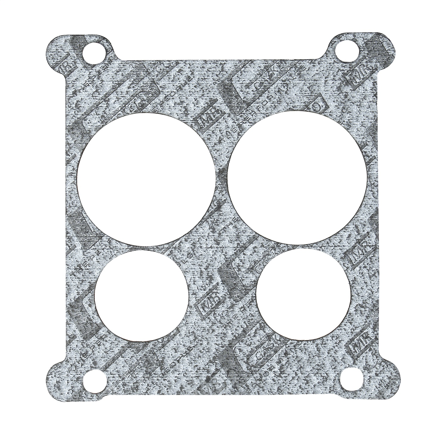 Mr. Gasket Carburetor Mounting Gasket (57A)