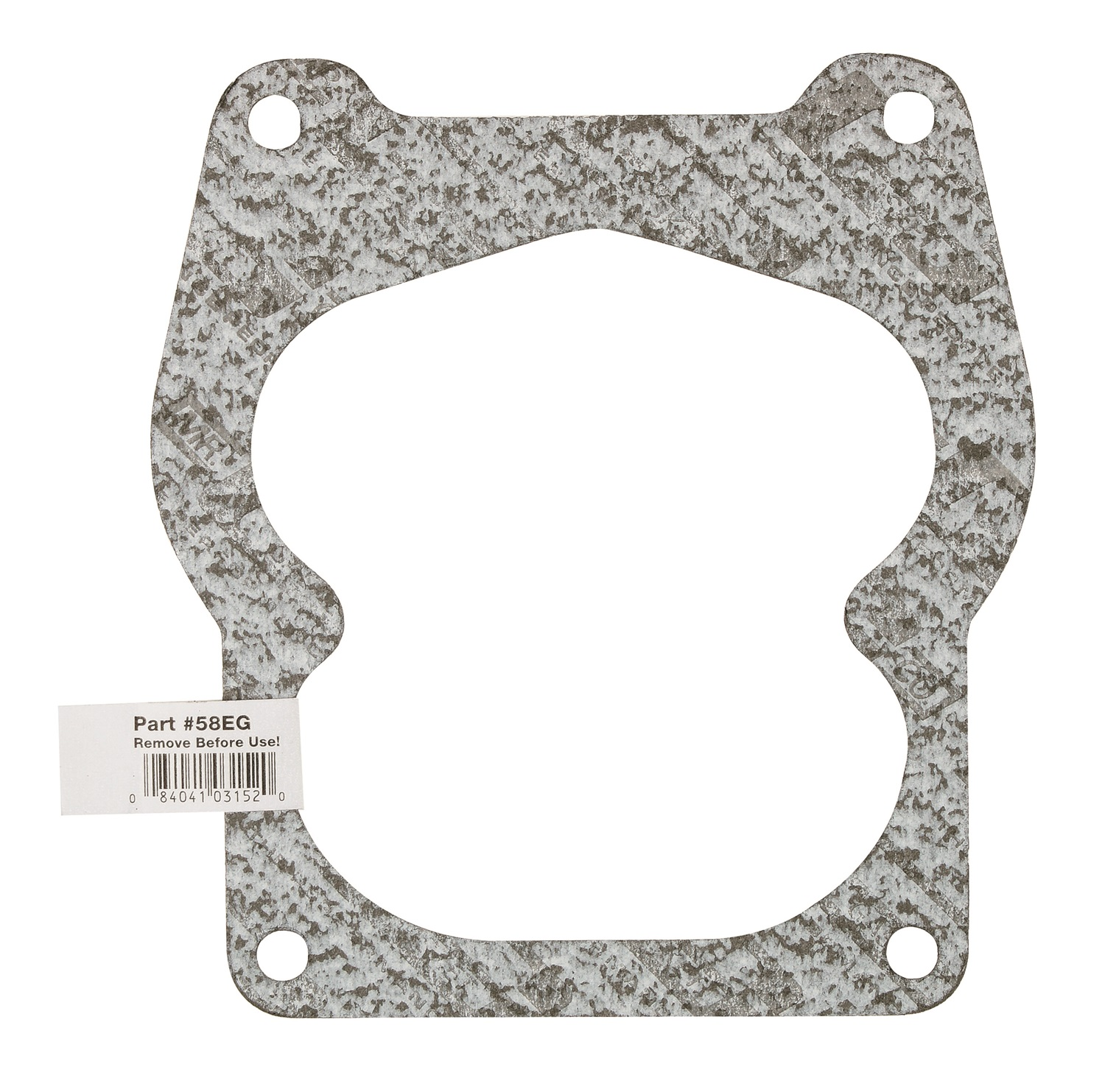 Mr. Gasket Carburetor Mounting Gasket (58EG)