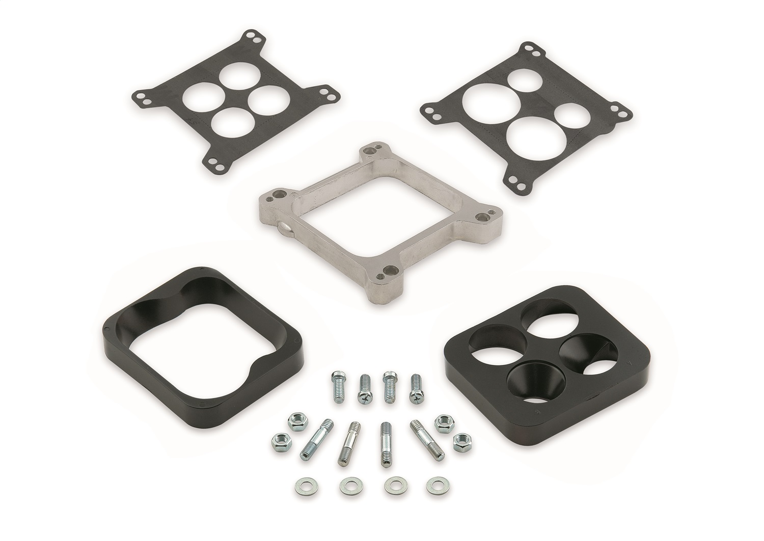 Mr. Gasket Carburetor Spacer (6009)