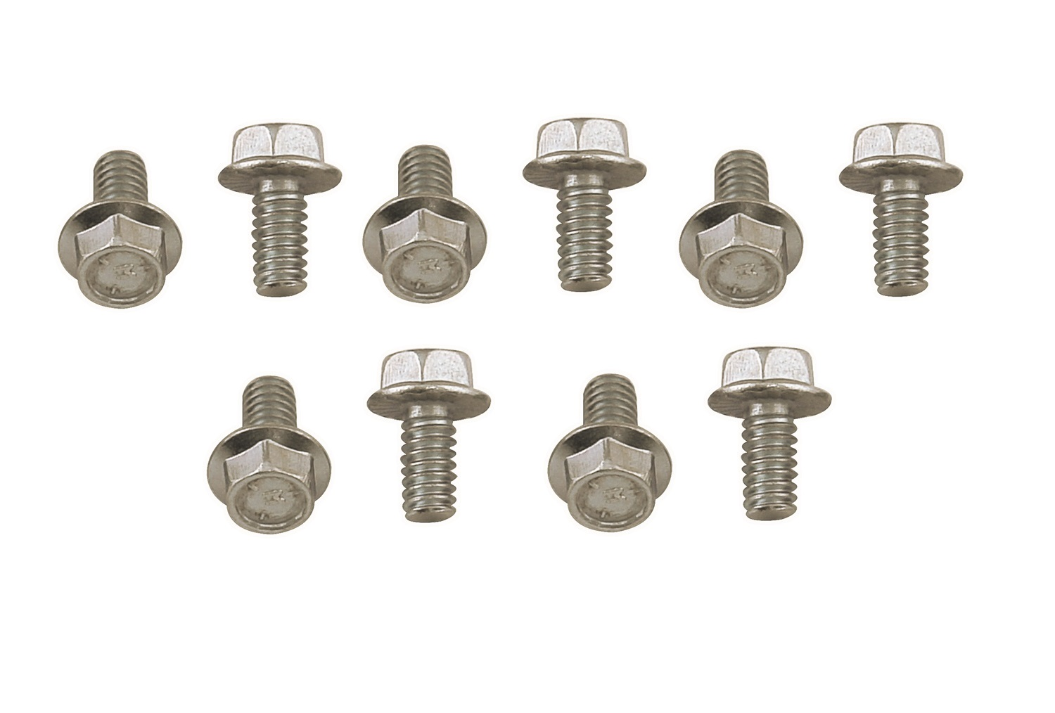 Mr. Gasket Engine Timing Cover Bolt Set (6090)