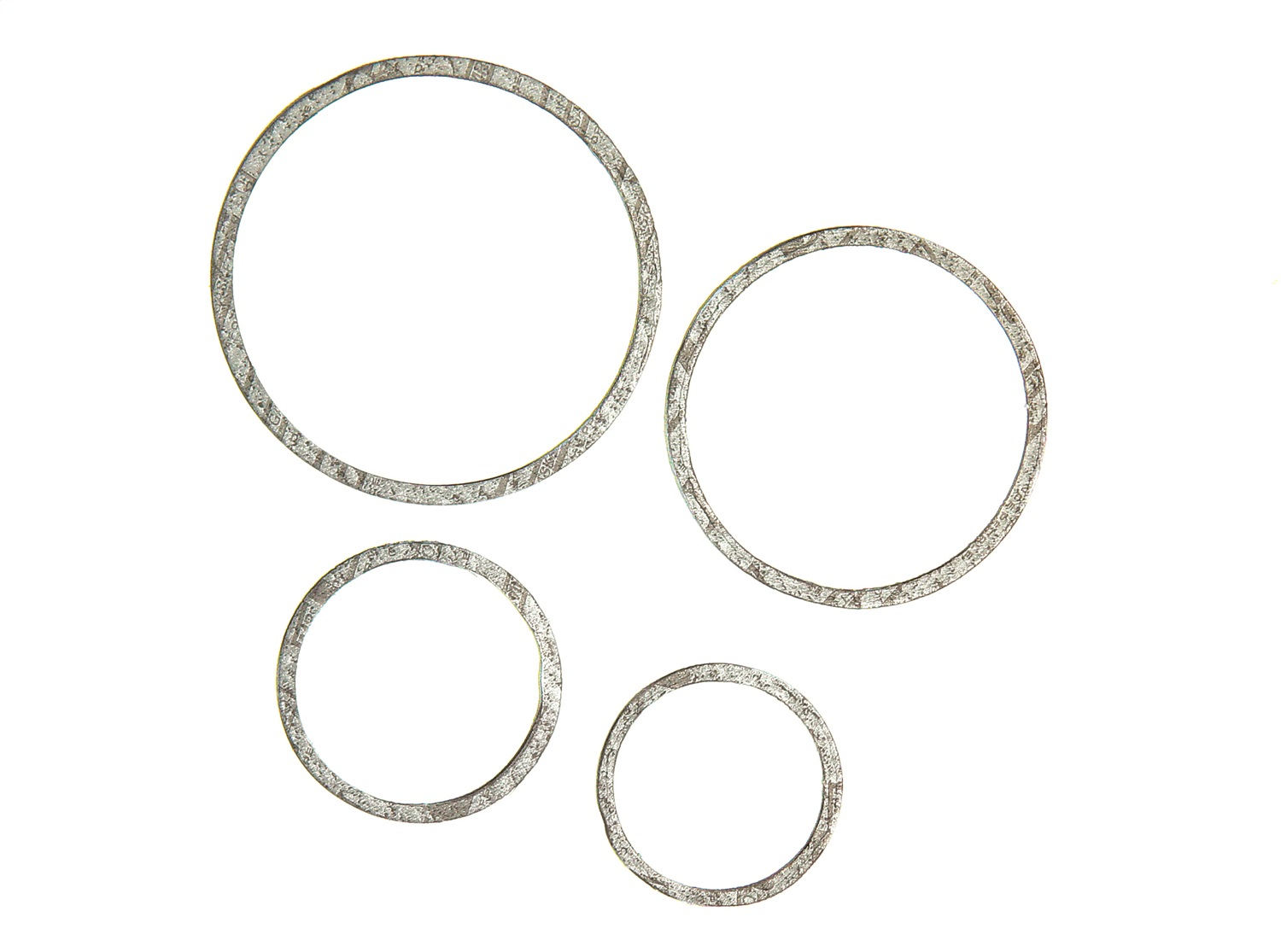 Mr. Gasket Air Cleaner Mounting Gasket (6185)
