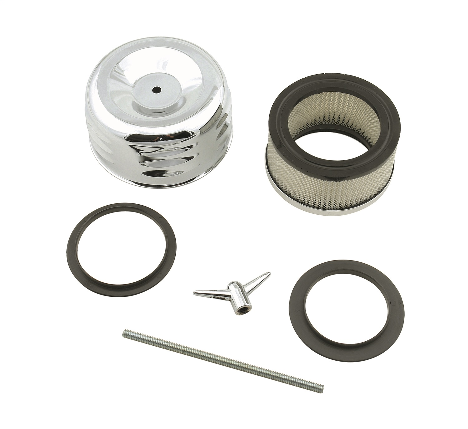 Mr. Gasket Air Cleaner Assembly (6475)