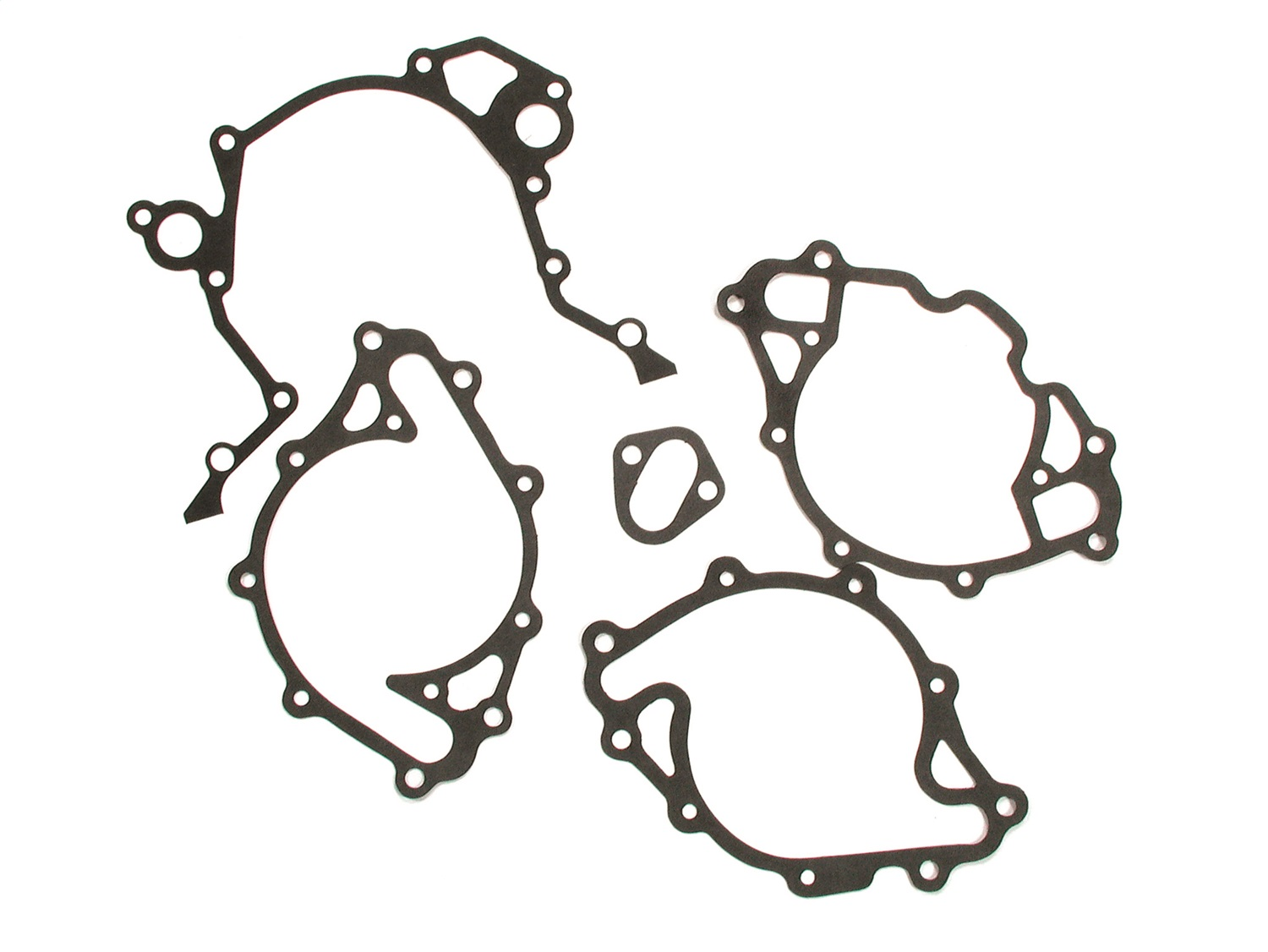 Mr. Gasket Engine Timing Cover Gasket Set (792G)