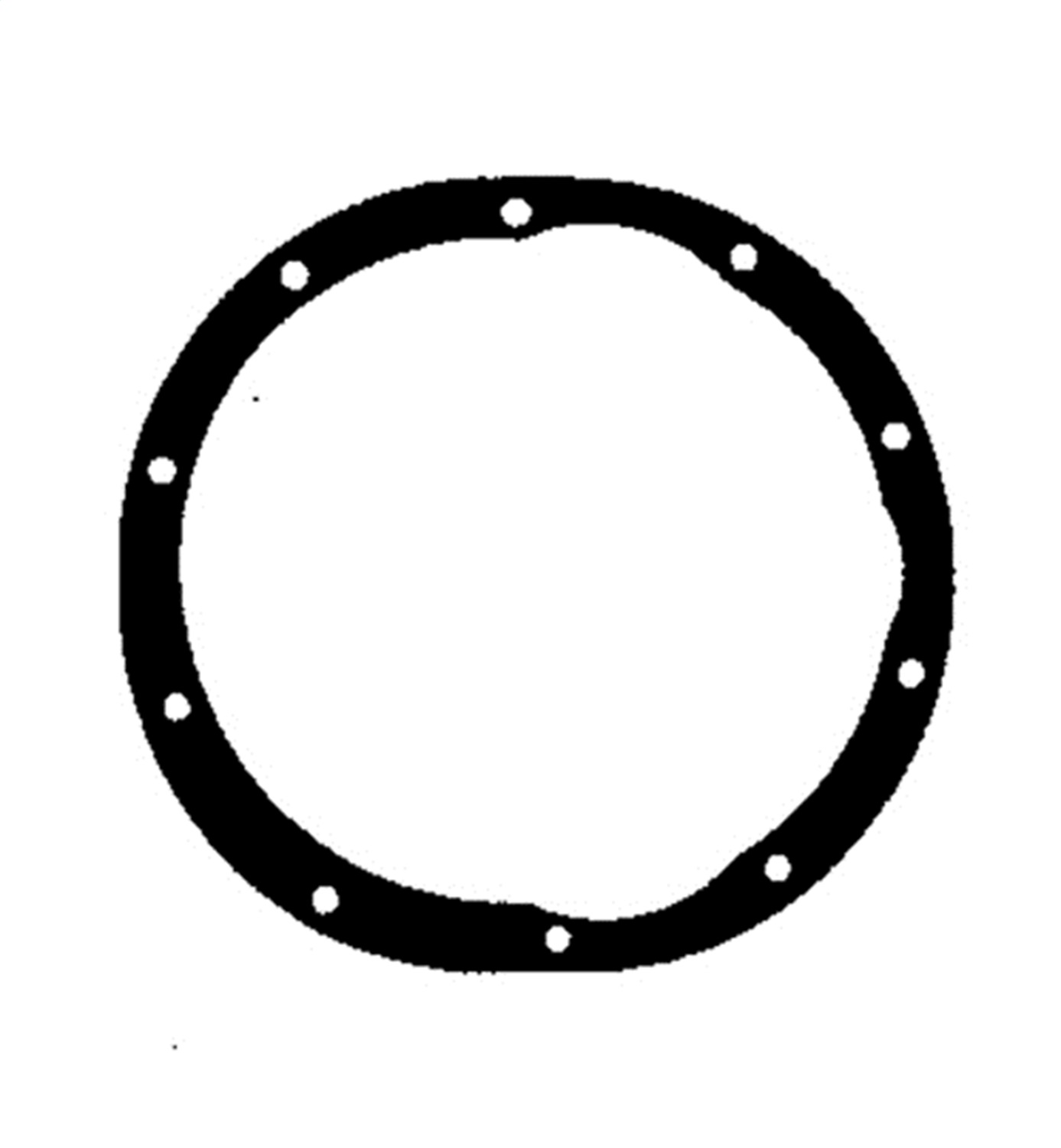 Mr. Gasket Differential Gasket (82)